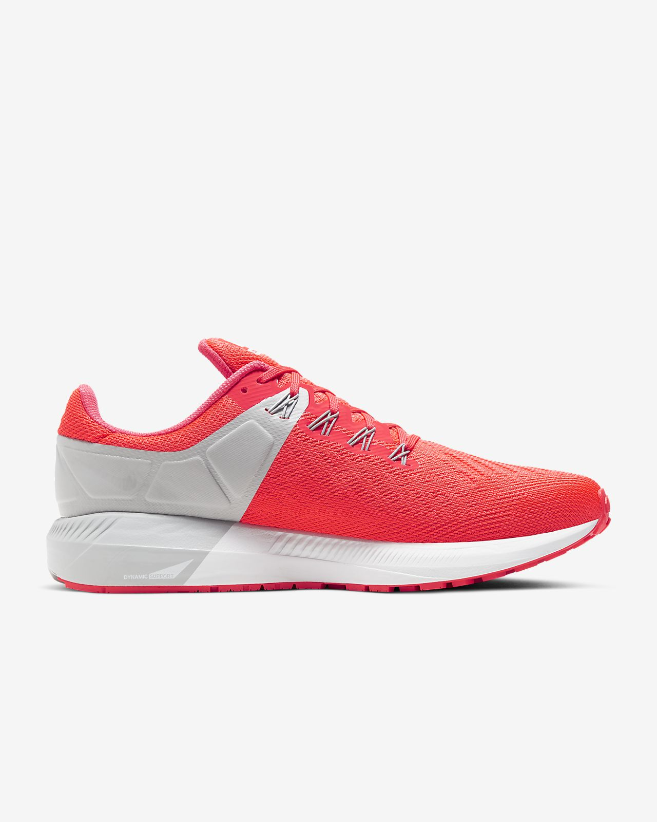 super popular detailed look order Chaussure de running Nike Air Zoom Structure 22 pour Homme. Nike CA