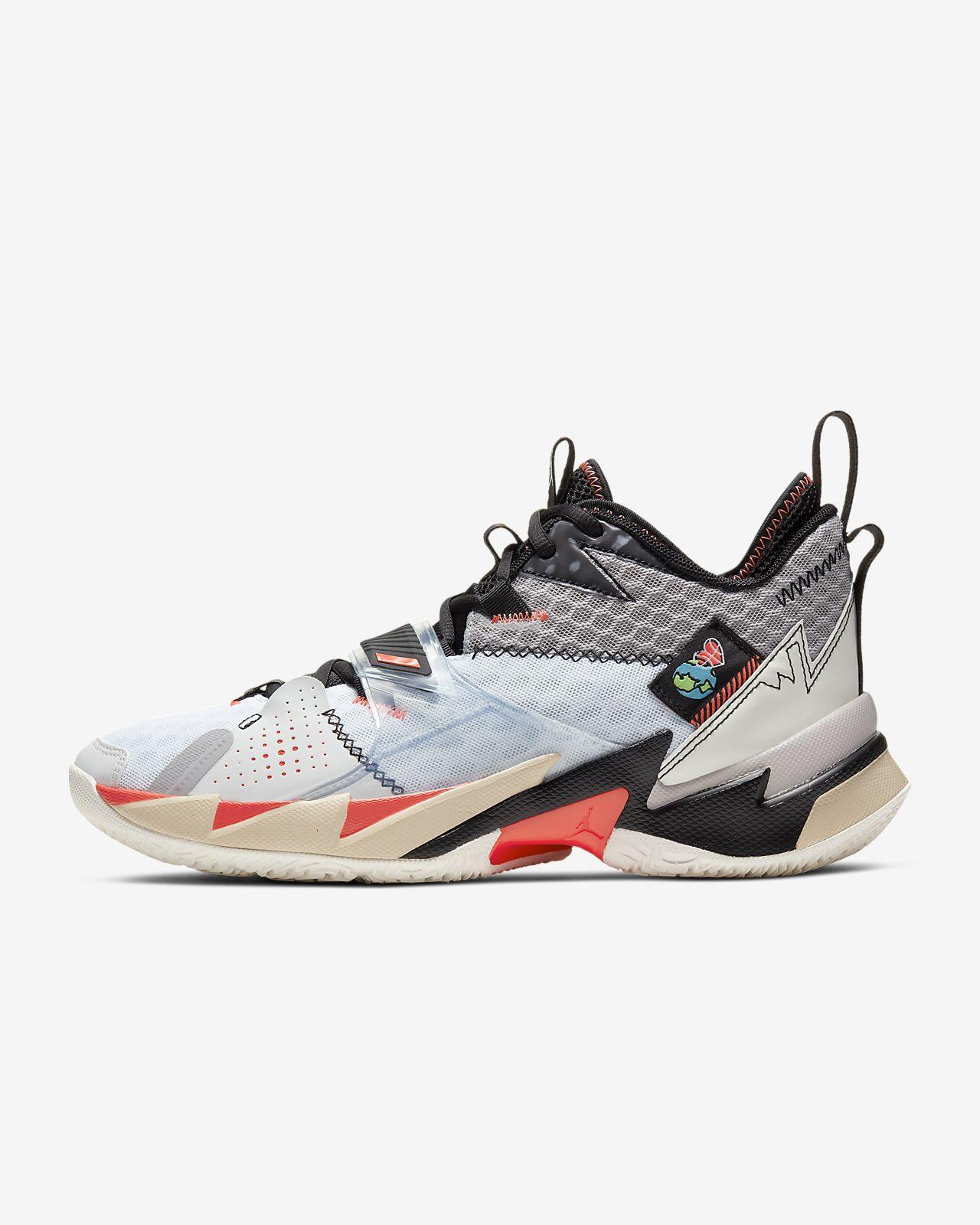 Scarpa da basket Jordan