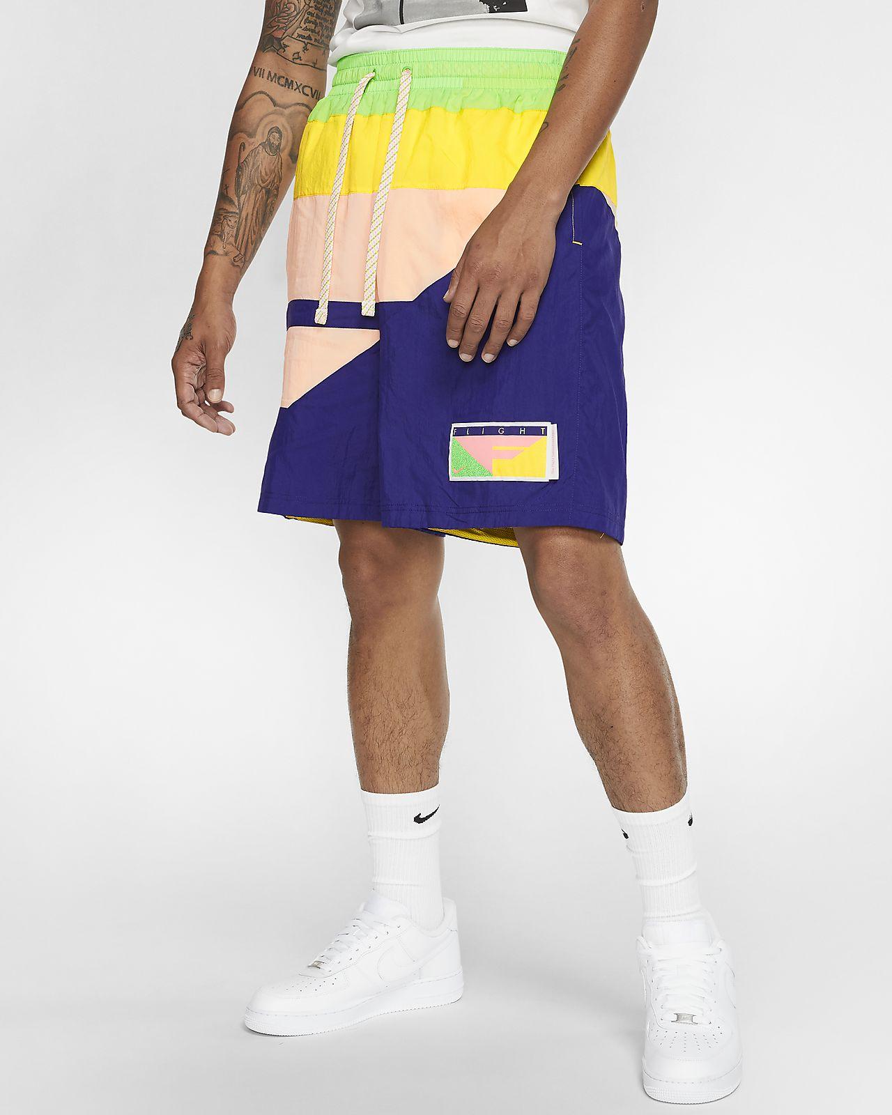 Tuta da basket Nike Flight Uomo