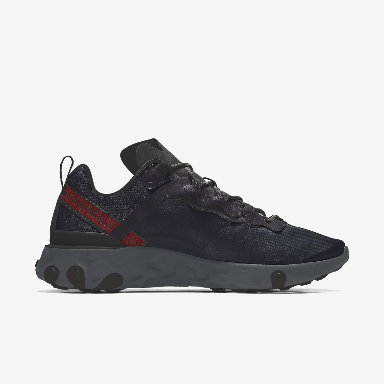 Nike React Element 55 Pendleton By You