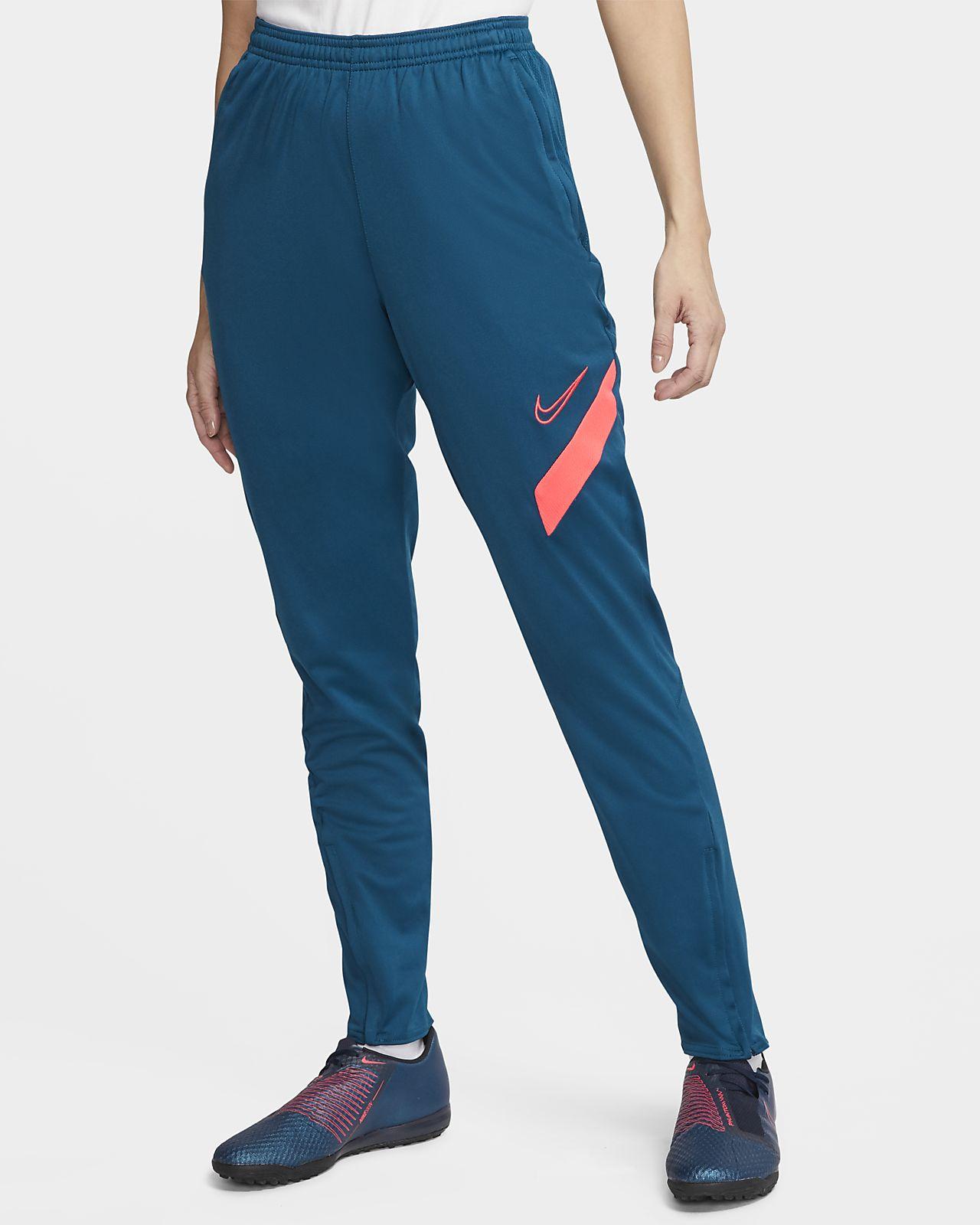 Pantalon de football Nike Dri-FIT Academy Pro pour Femme