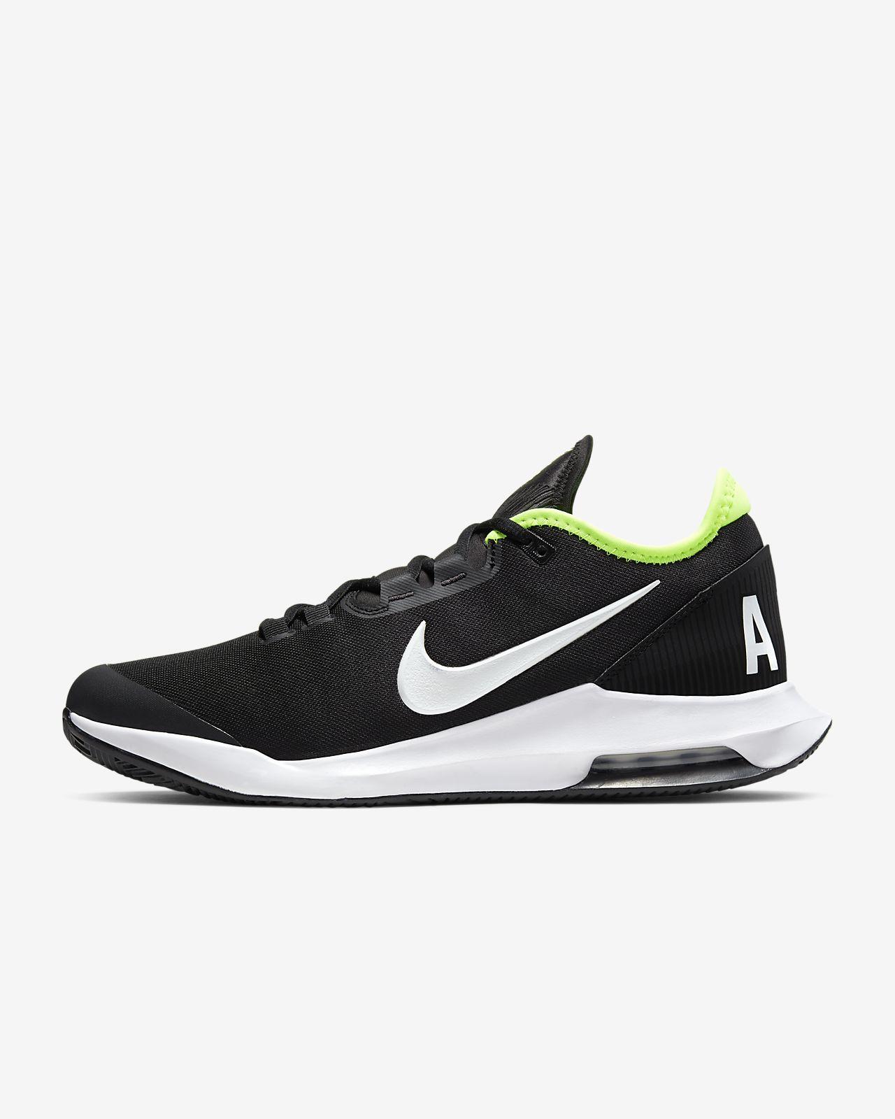 Clay Tennis Shoe. Nike SA