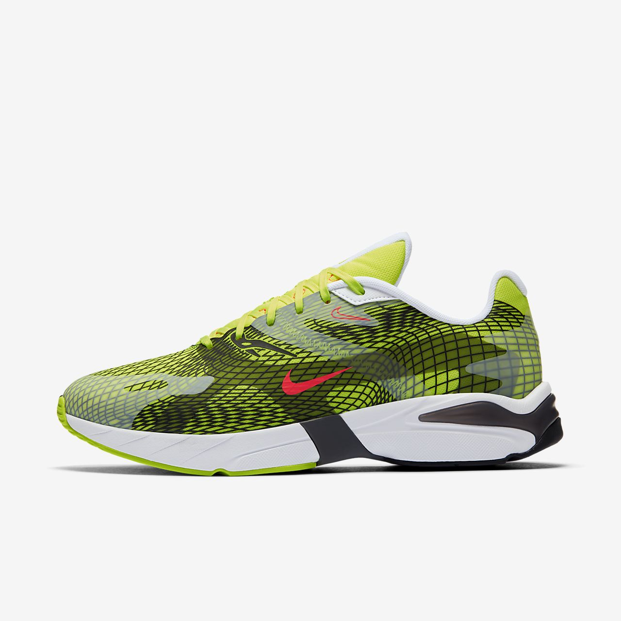 Nike Ghoswift herresko