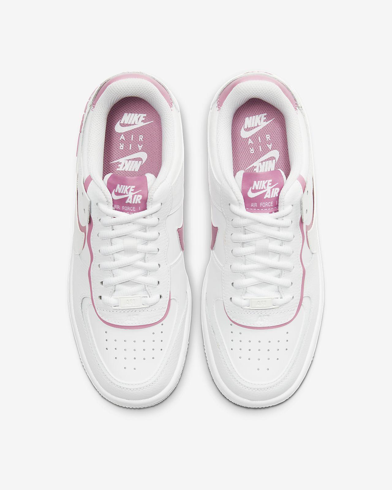 Nike 1 Damenschuh Air Force Shadow 0O8Nnvmw