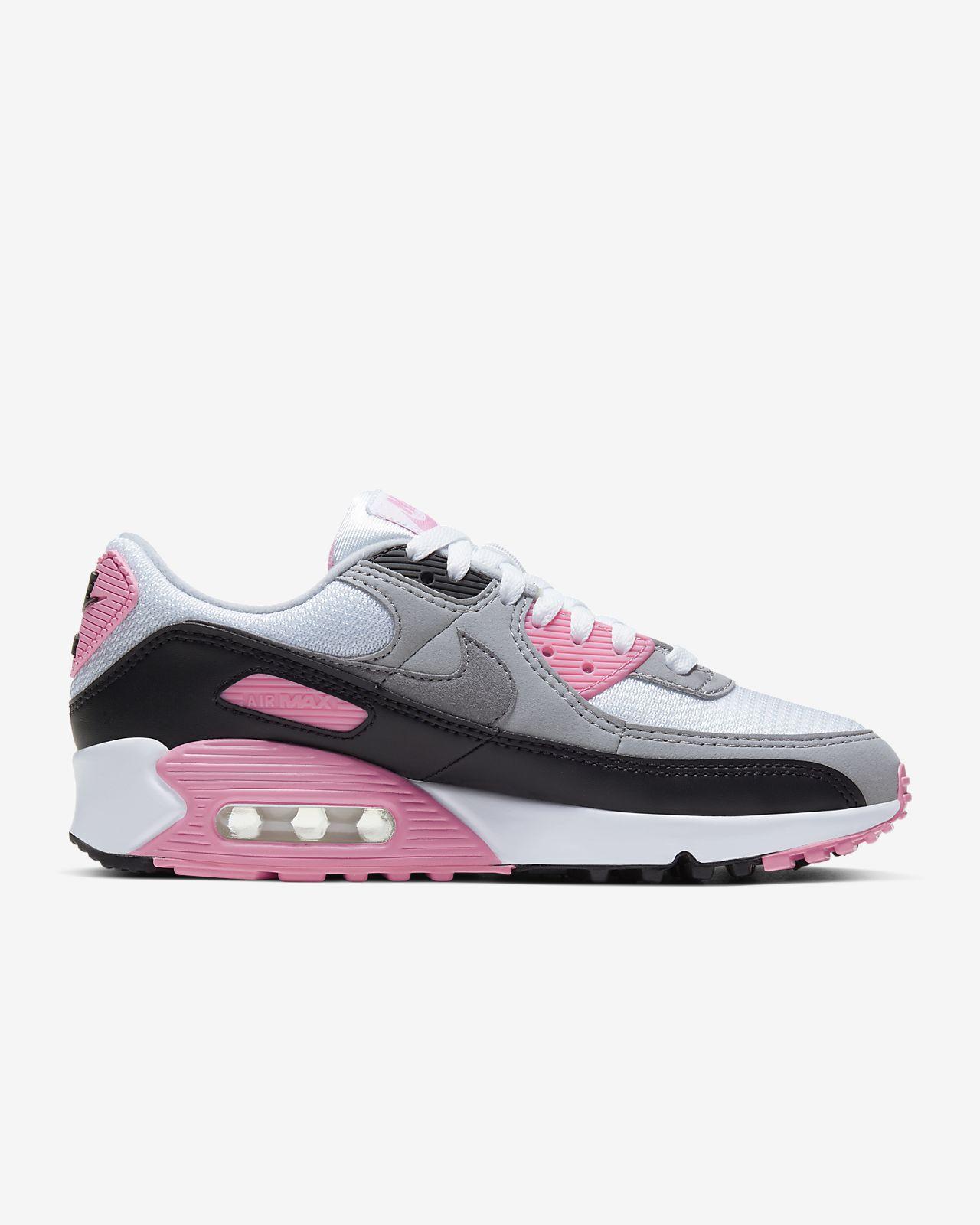 90er nikes damen pink