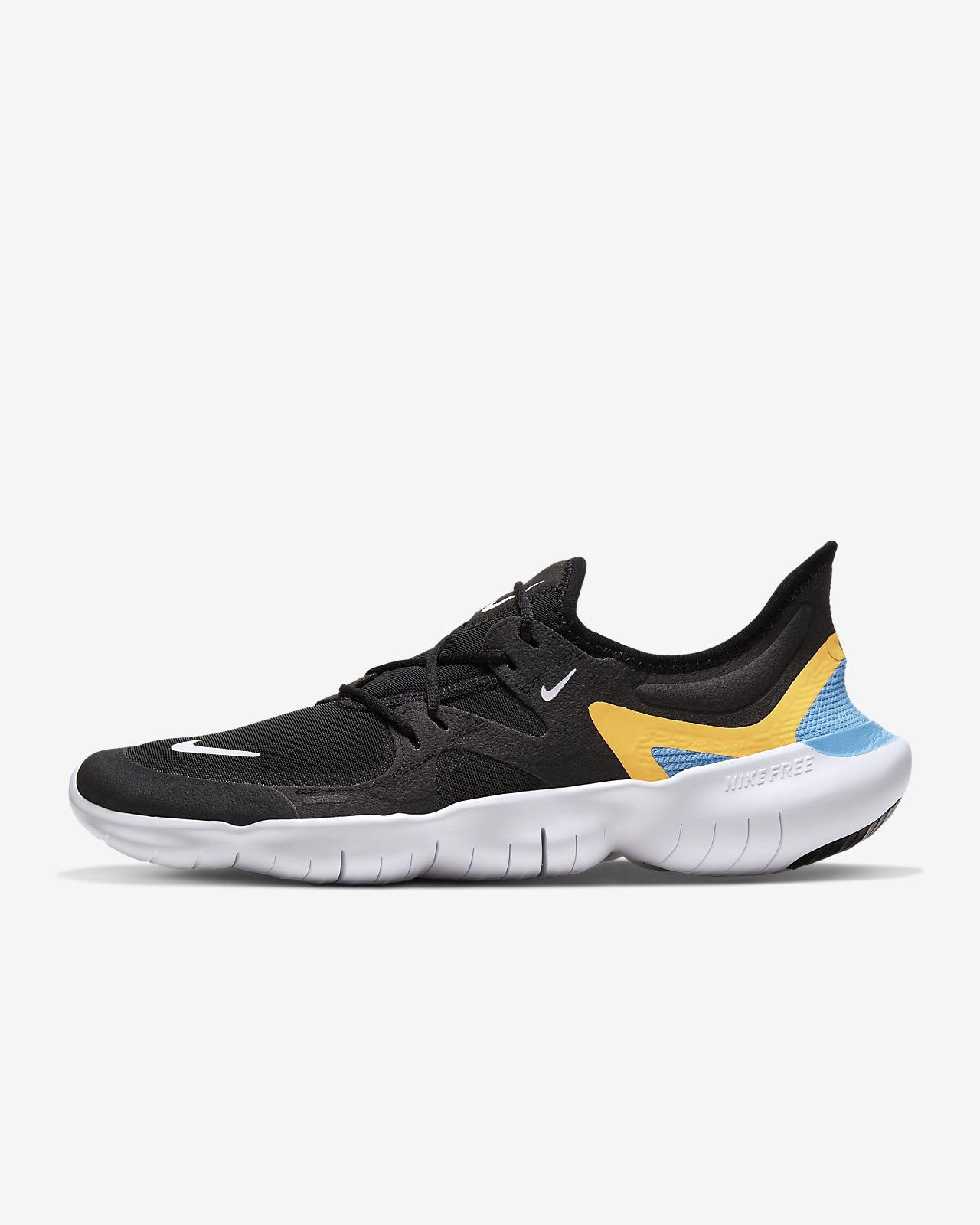 nike free run uomo, Nike Free 5.0 V4 Uomo scarpe da corsa