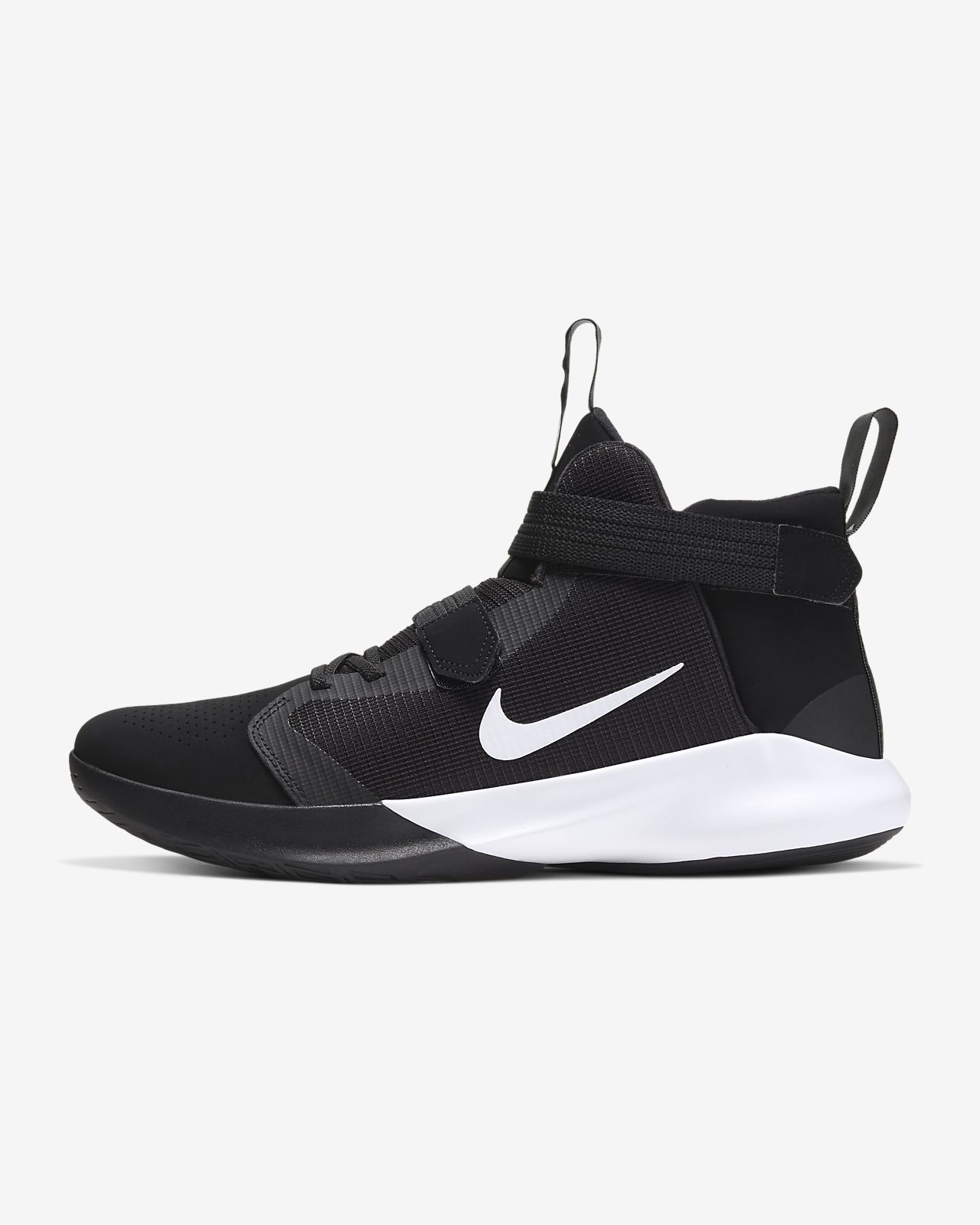 Nike Precision III FlyEase Basketball Shoe