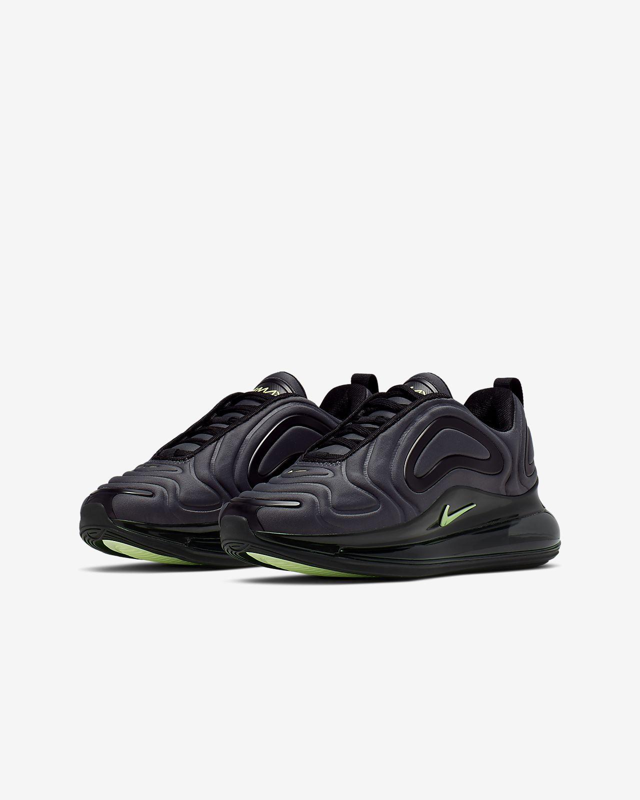 Nike Air Max 720 sko til småstore barn