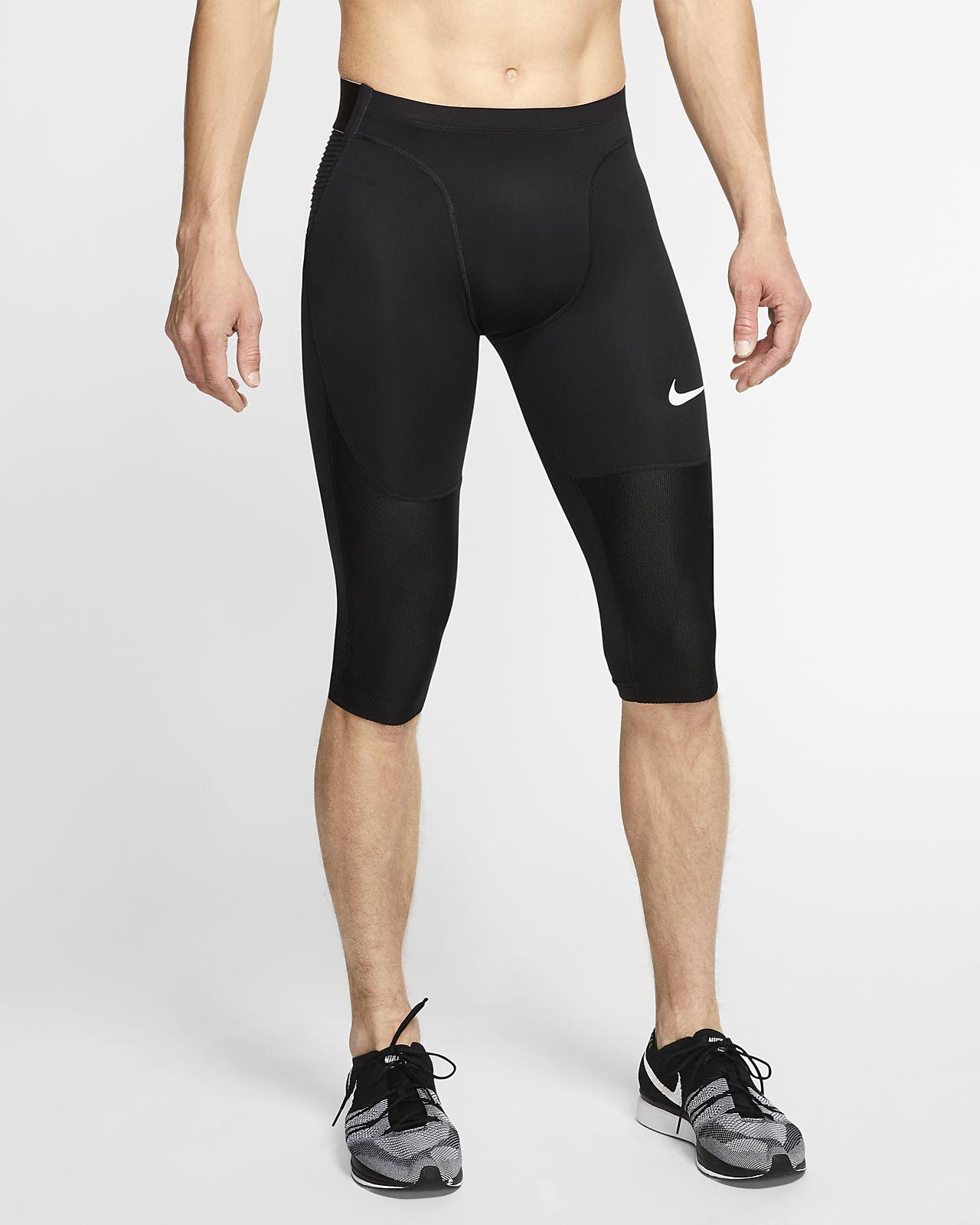 Short Nike Pro AeroAdapt pour Homme