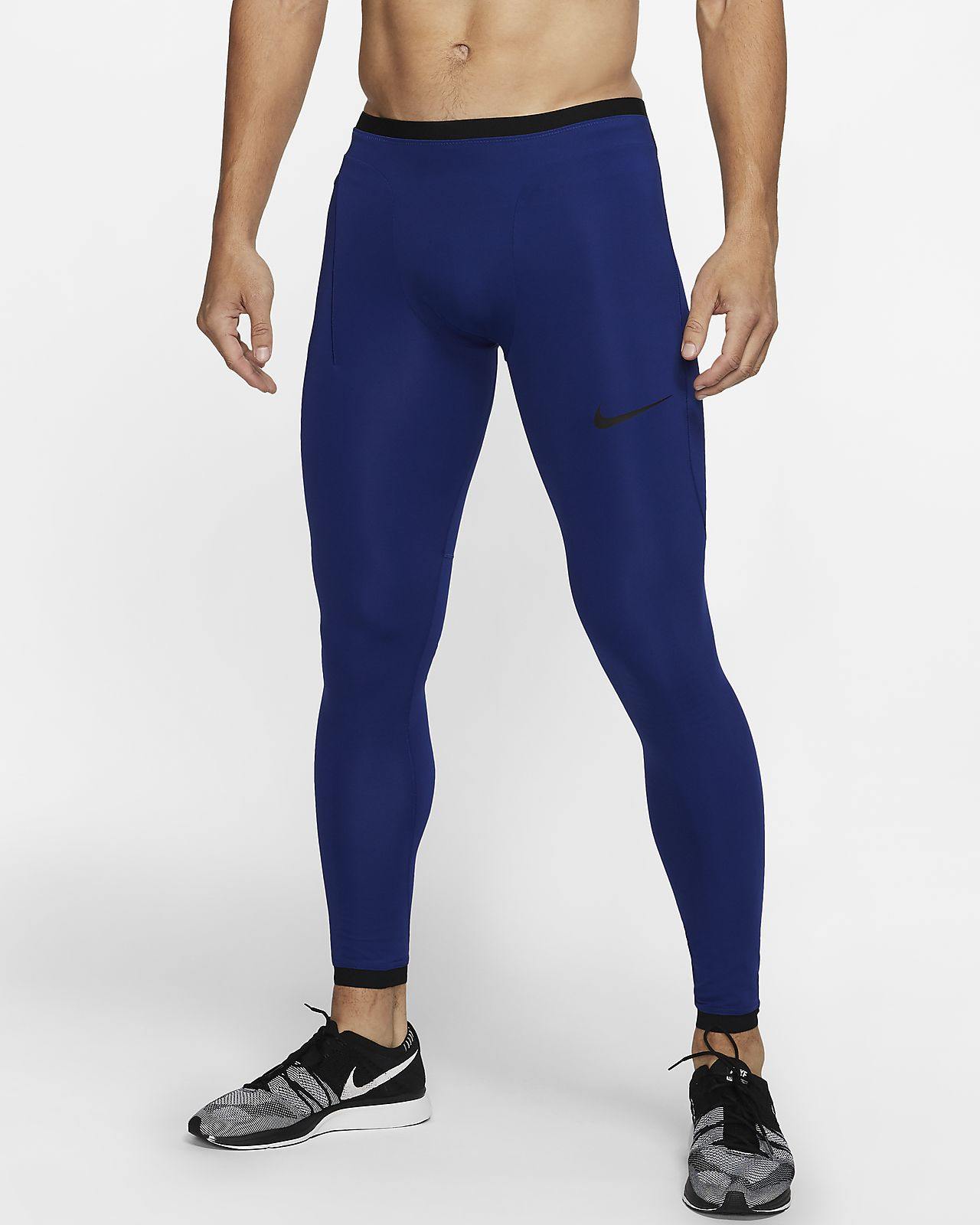 Tights Nike Pro Uomo
