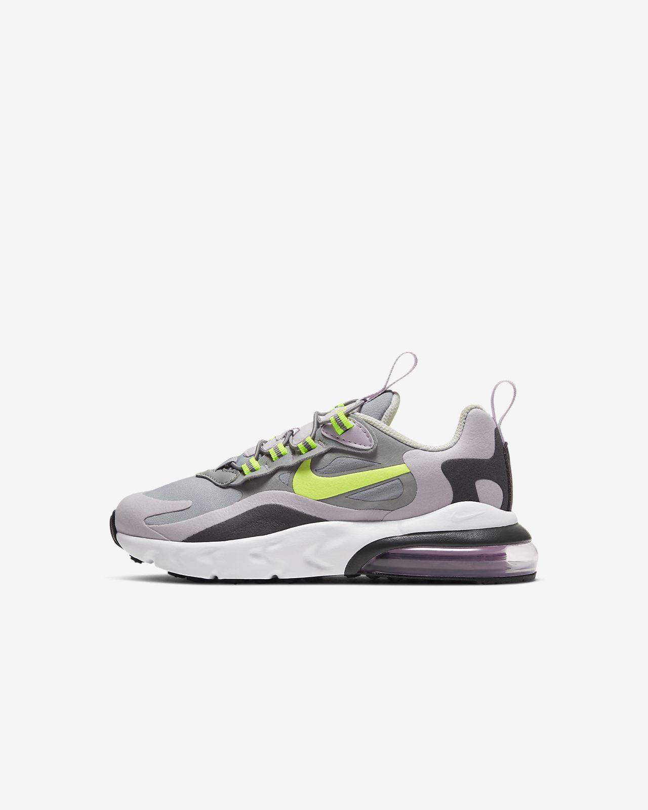 Nike Air Max 270 RT sko til små barn