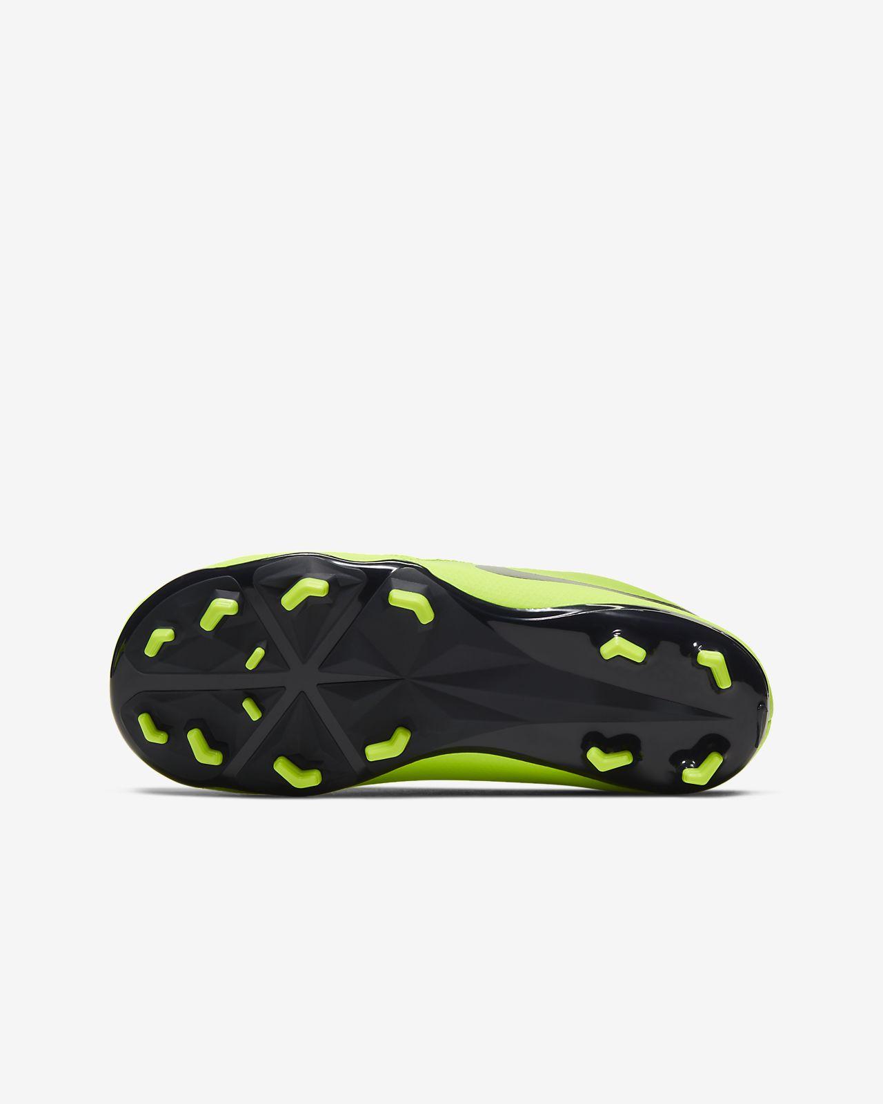 Nike Herren Fußballschuhe FG Phantom Venom Club