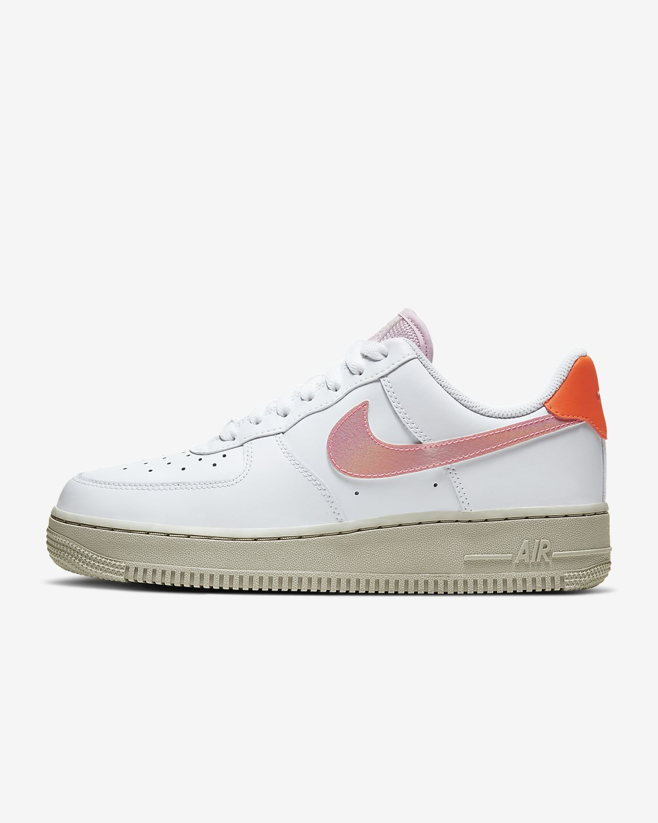 air force 1 donna rosa