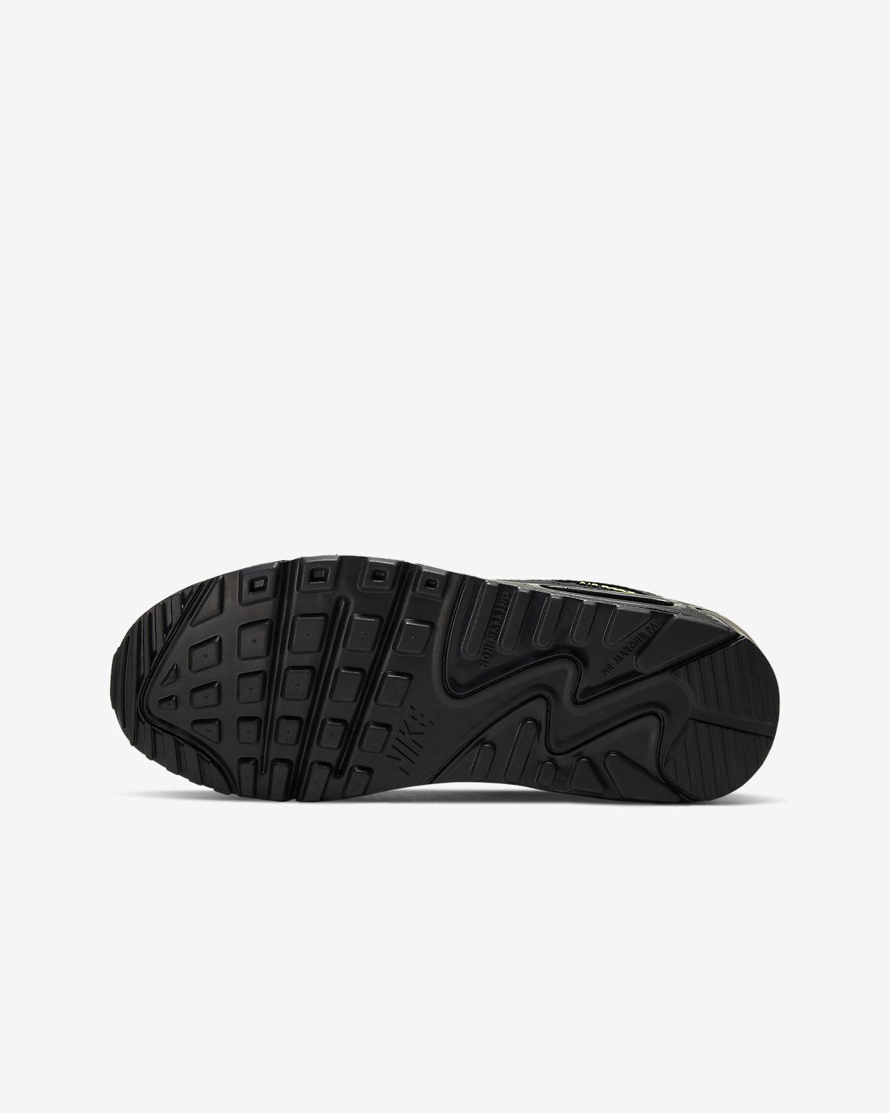 Baskets Air Max 90 pour Enfant. Nike MA