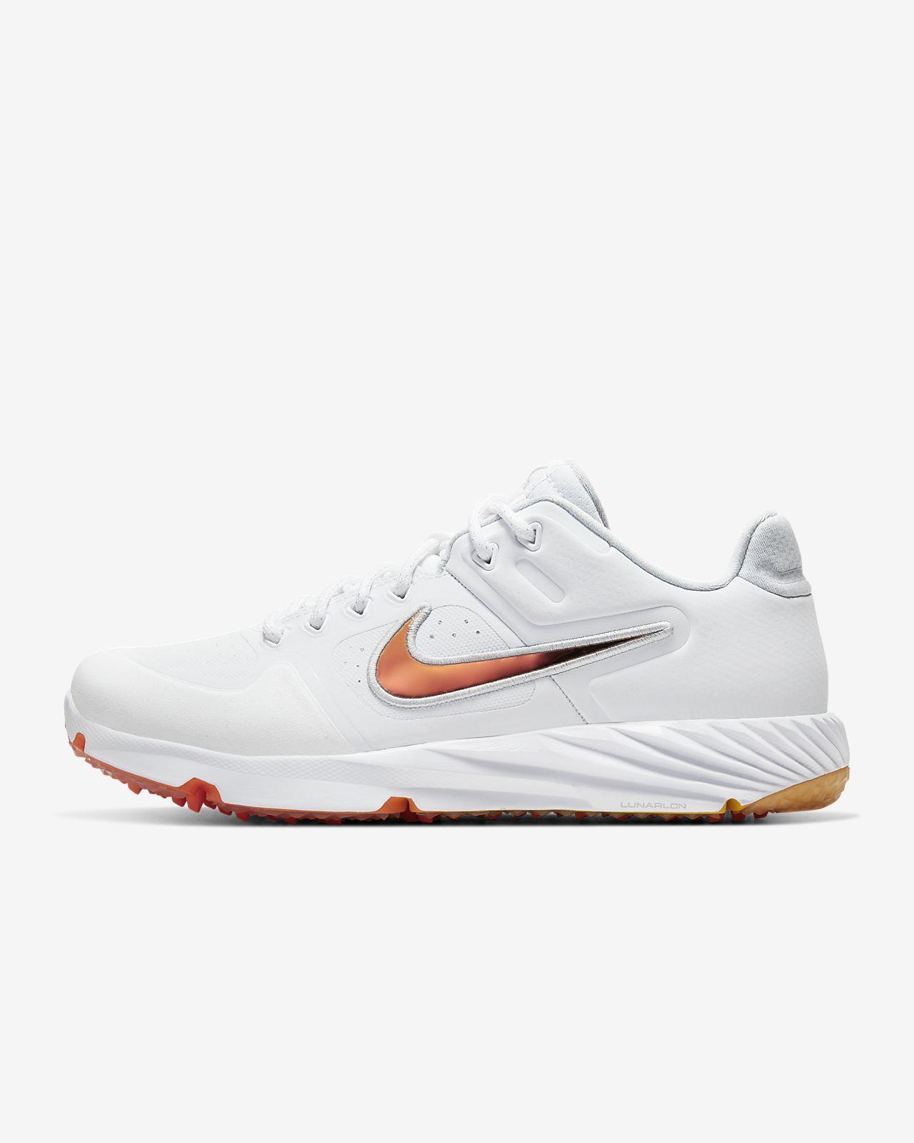 Nike Alpha Huarache Elite 2 Turf Women's Softball Shoe