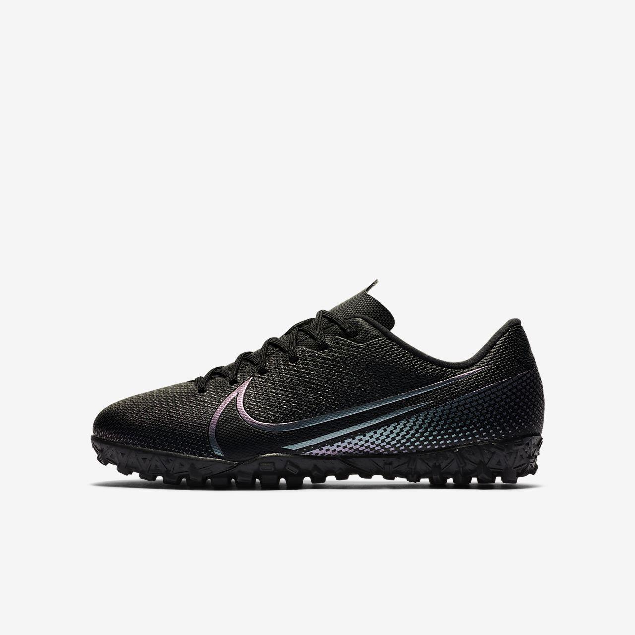 Chaussure de football pour surface synthétique Nike Jr. Mercurial Vapor 13 Academy TF pour Jeune enfantEnfant plus âgé