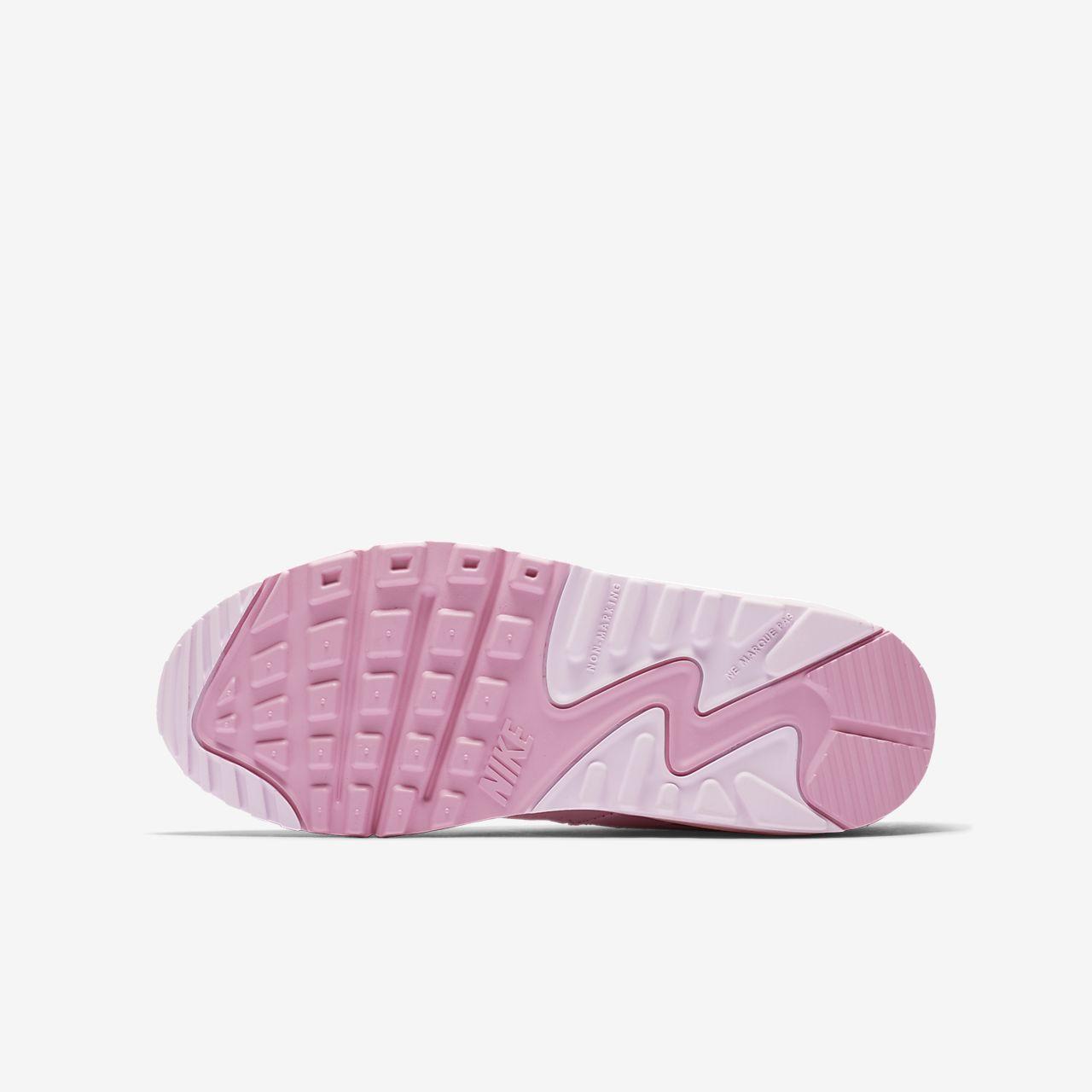 Chaussure Nike Air Max 90 LTR pour Enfant plus âgé. Nike LU