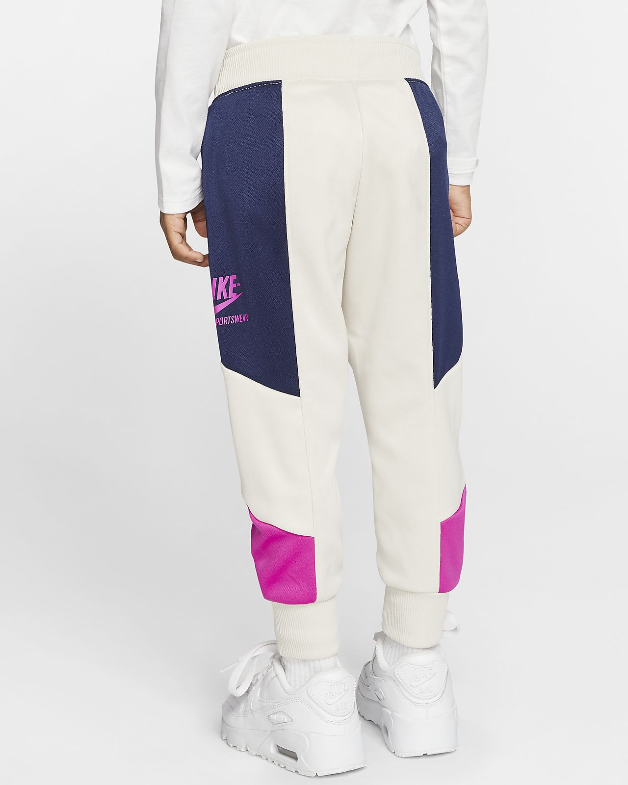 für KinderJungen jüngere Bündchen mit Hose Nike Sportswear 54qL3jAR
