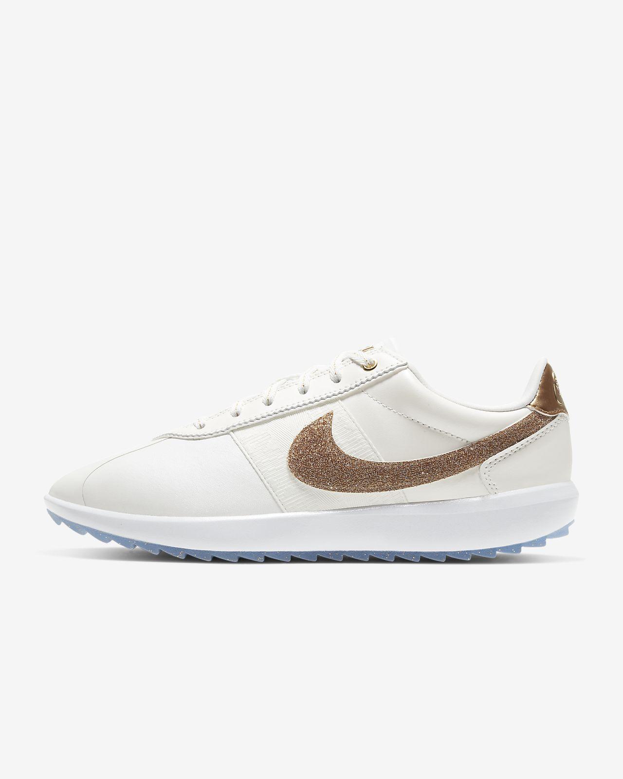 scarpe da golf donna nike