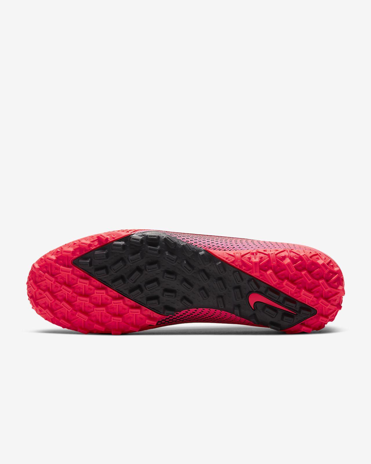 Nike Mercurial Vapor 13 Pro TF Artificial Turf Soccer Shoe