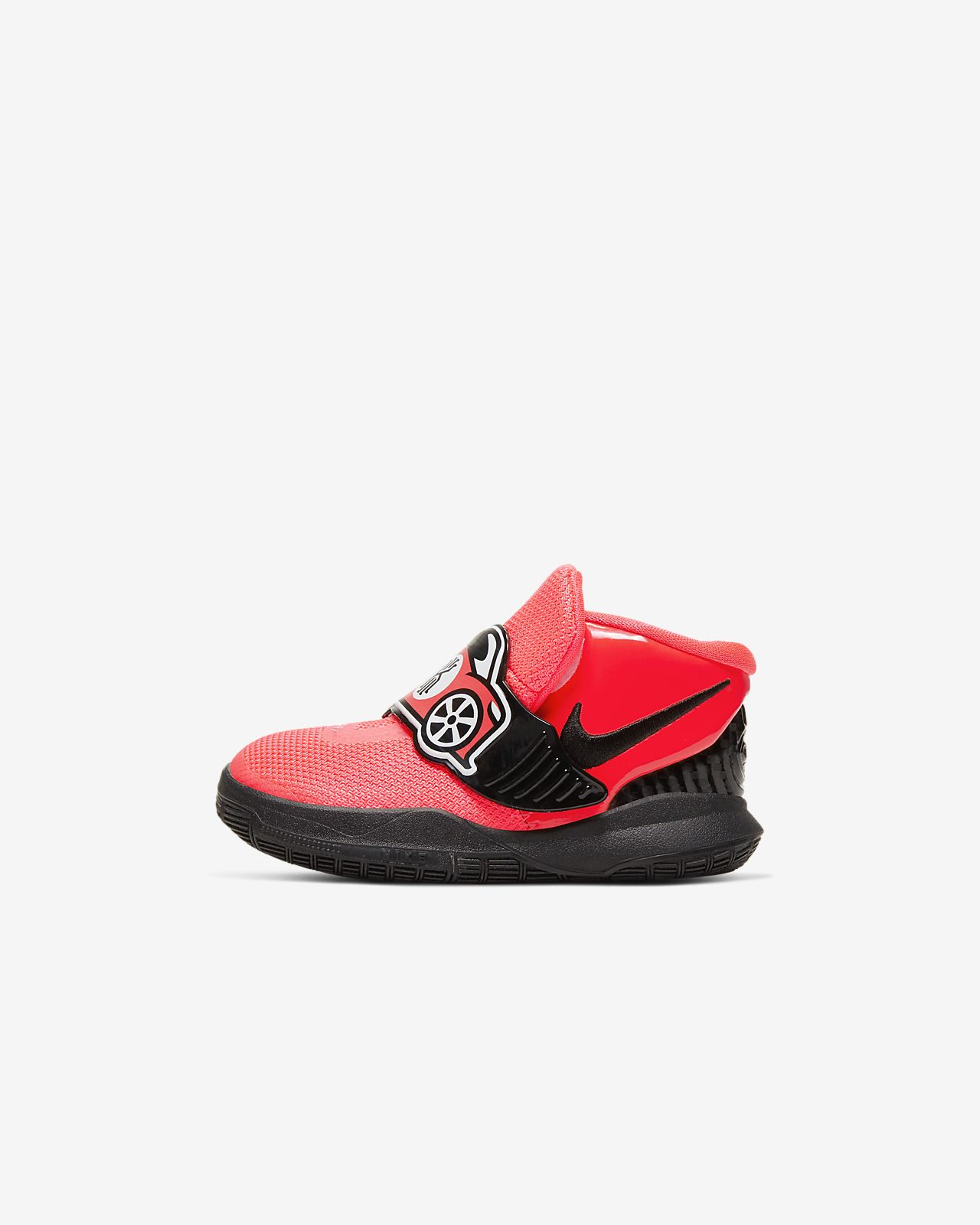 Kyrie 6 Super Vroom 嬰幼兒鞋款