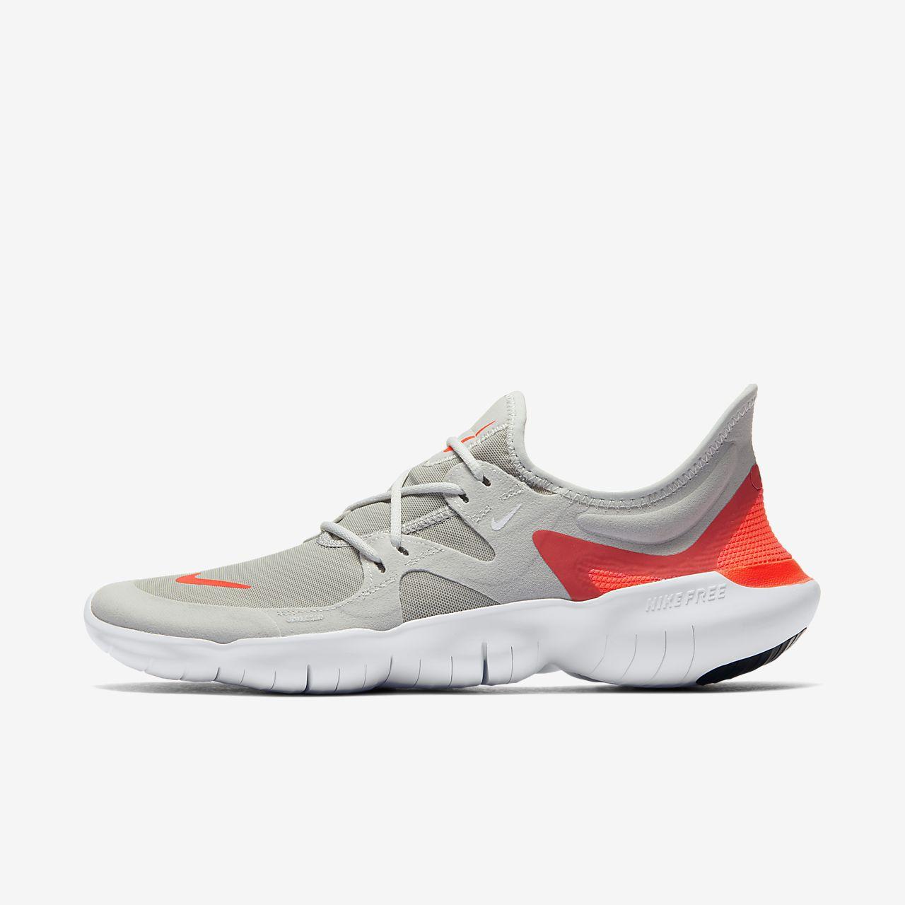 Męskie buty do biegania Nike Free RN 5.0