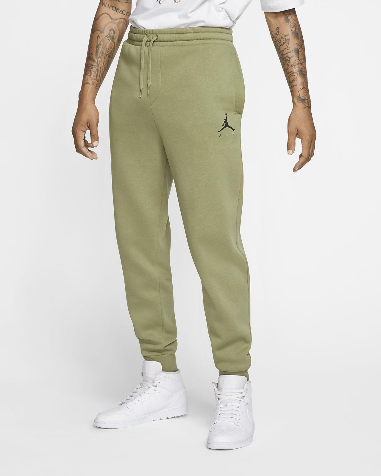 Jordan Jumpman Air – fleecebukser til mænd