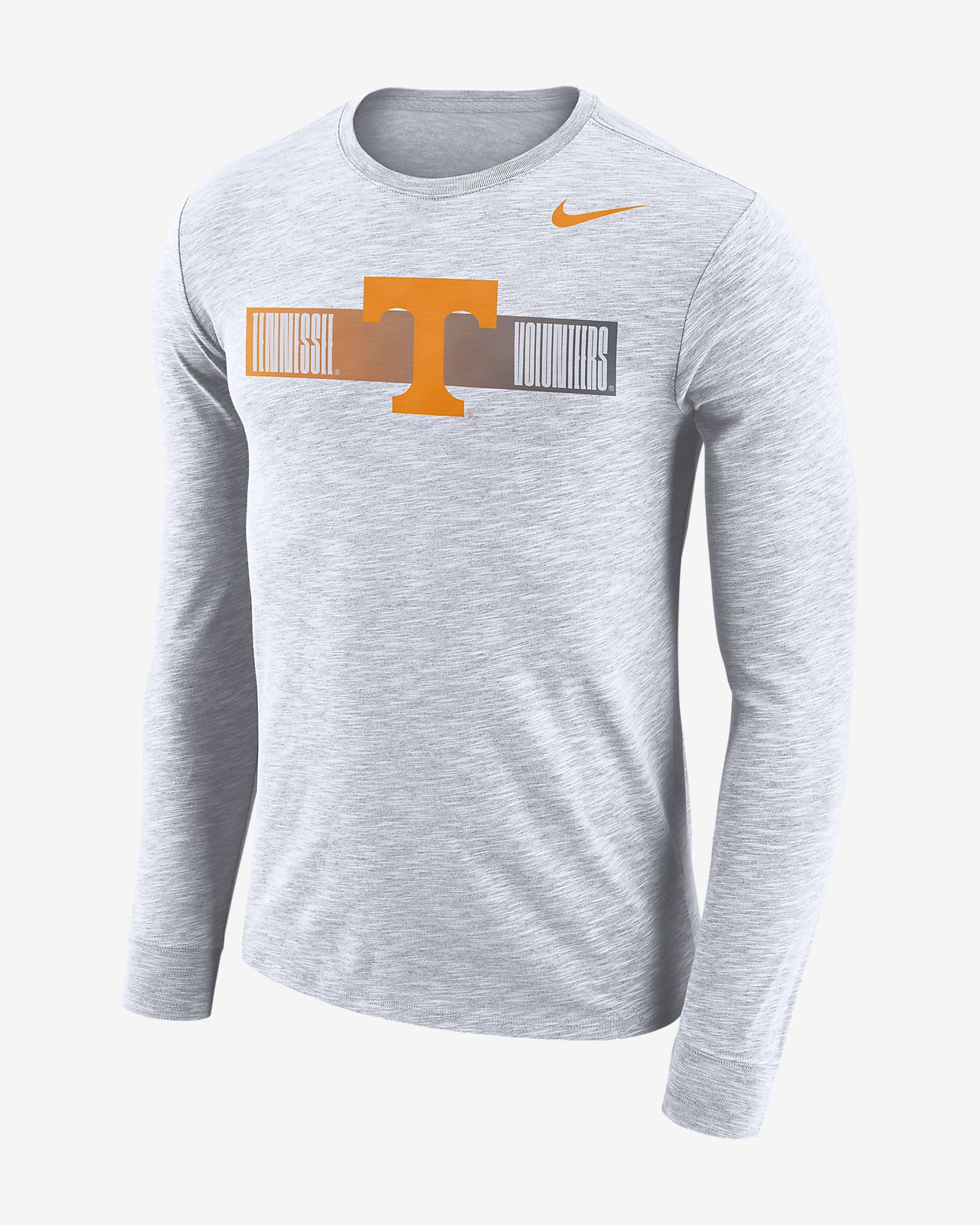 Nike College Dri-FIT (Tennessee) Men's Long-Sleeve T-Shirt