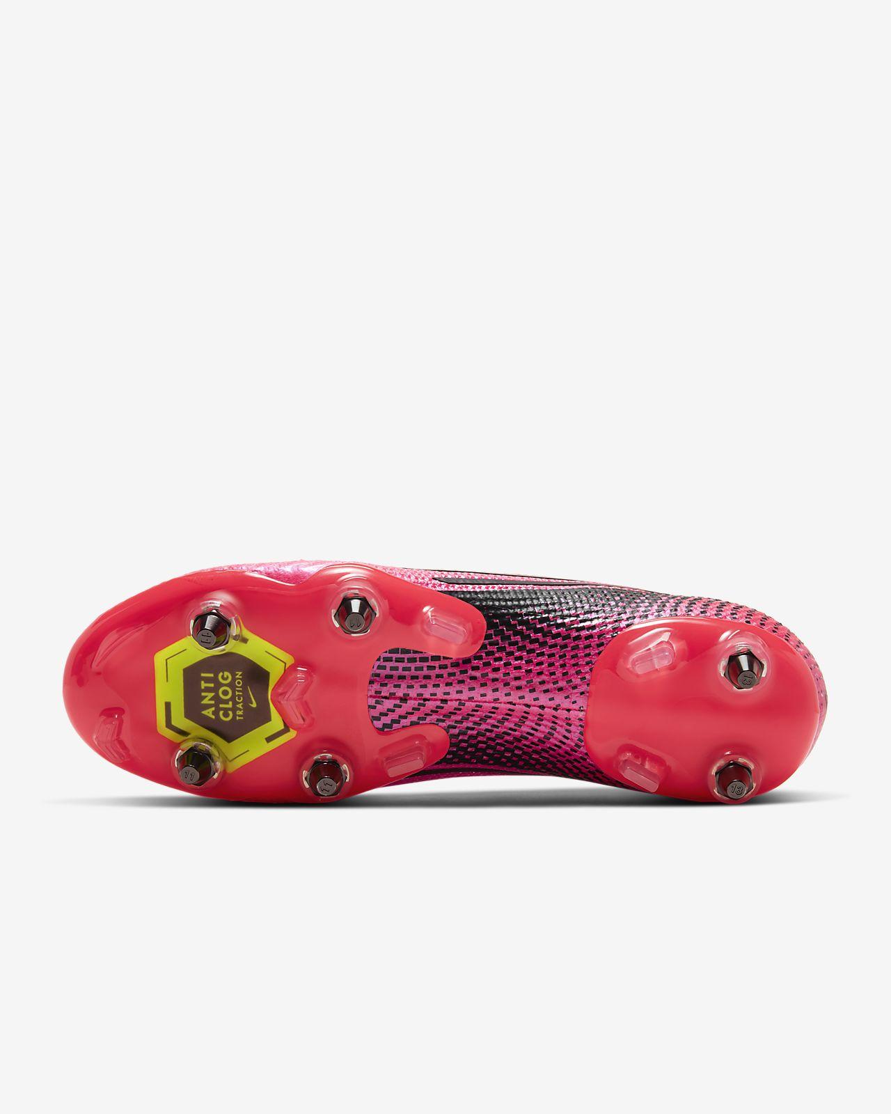Chaussure de foot Nike Mercurial Vapor XIII Elite SG PRO Anti Clog Traction