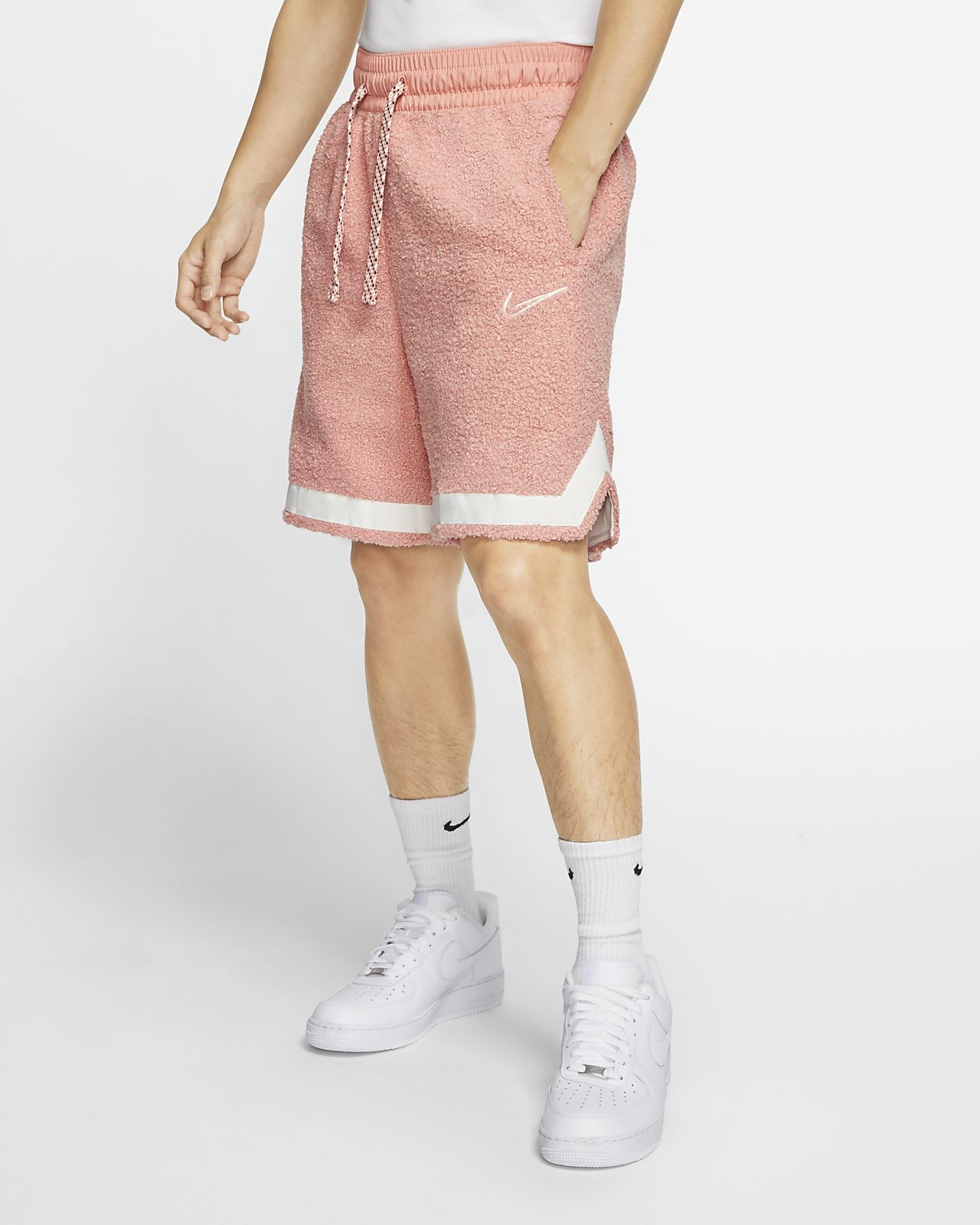 Nike DNA Men's Cosy Basketball Shorts