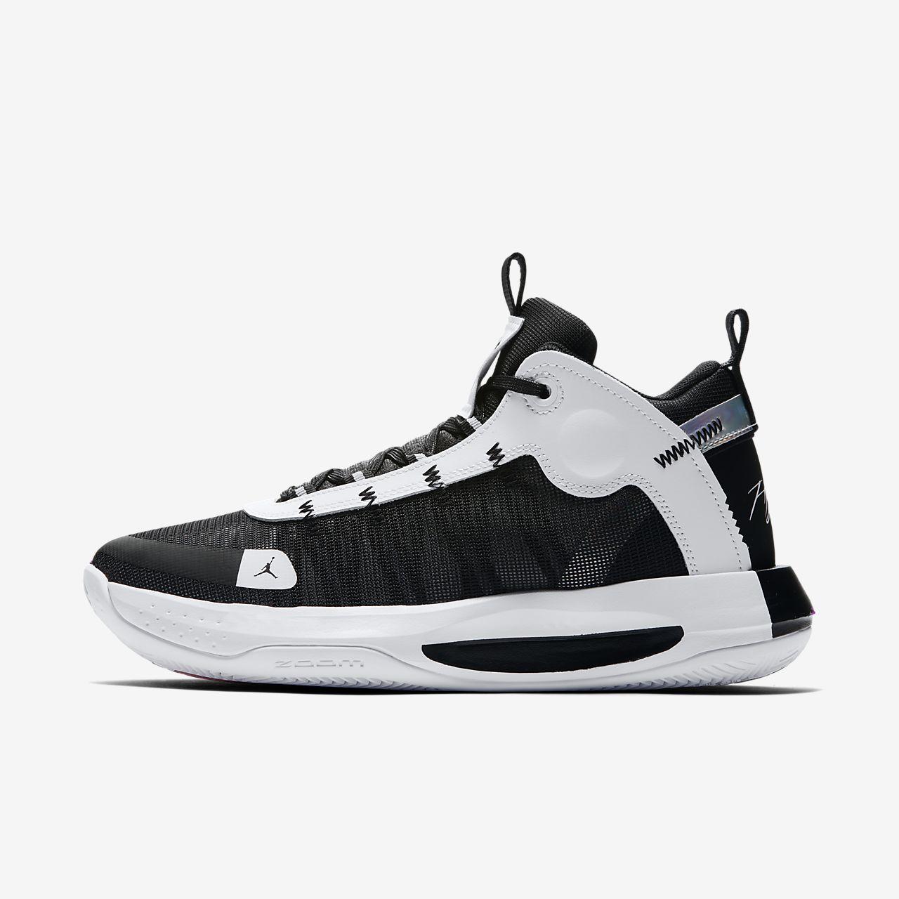 Jordan 2020 Homme basketball Jumpman Chaussure pour de 9WED2HYI
