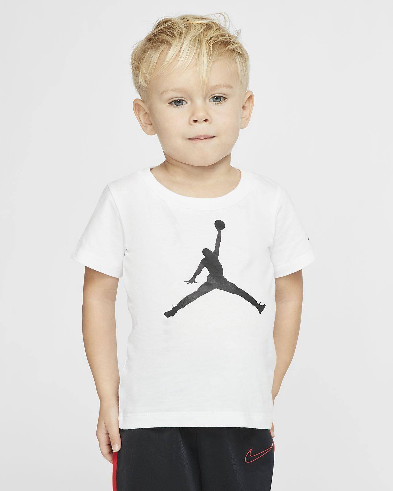 t shirt neonato nike