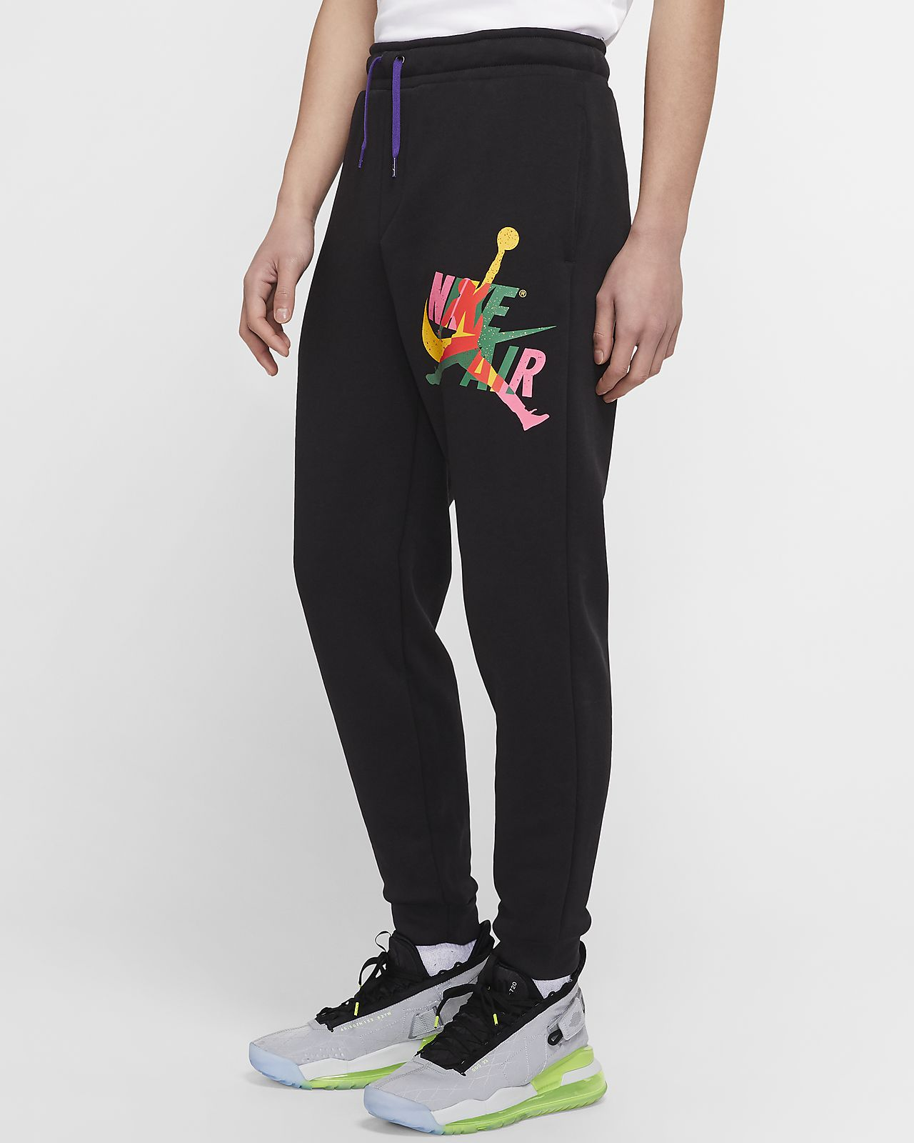 Jordan Jumpman Classics 男子针织长裤