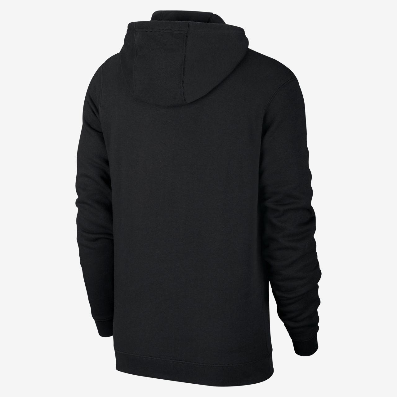 Nike Herren Sweatshirt Sportswear Club Fleece