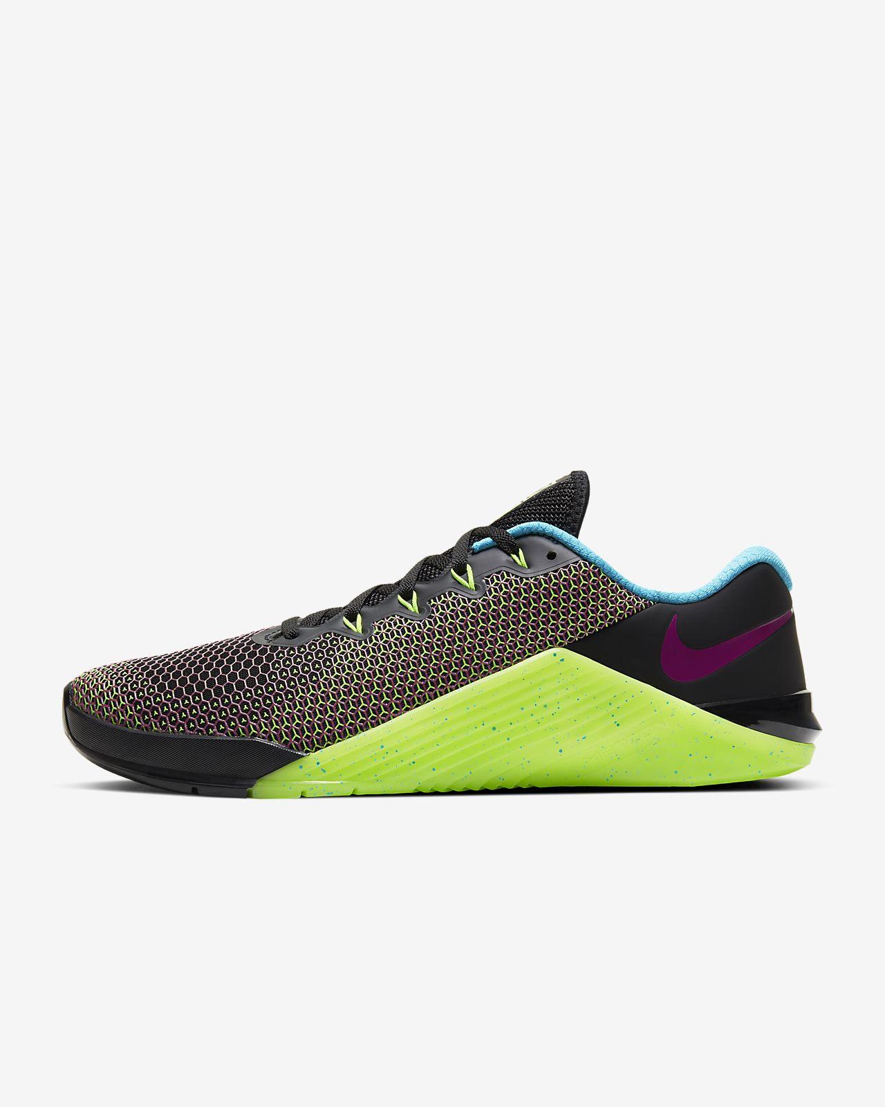 Nike Metcon 5 AMP Training Shoe