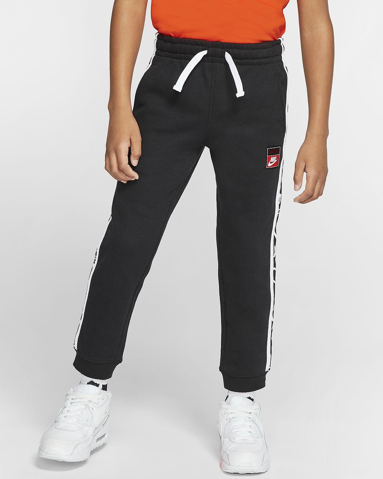 Nike JDI broek met boorden voor kleuters