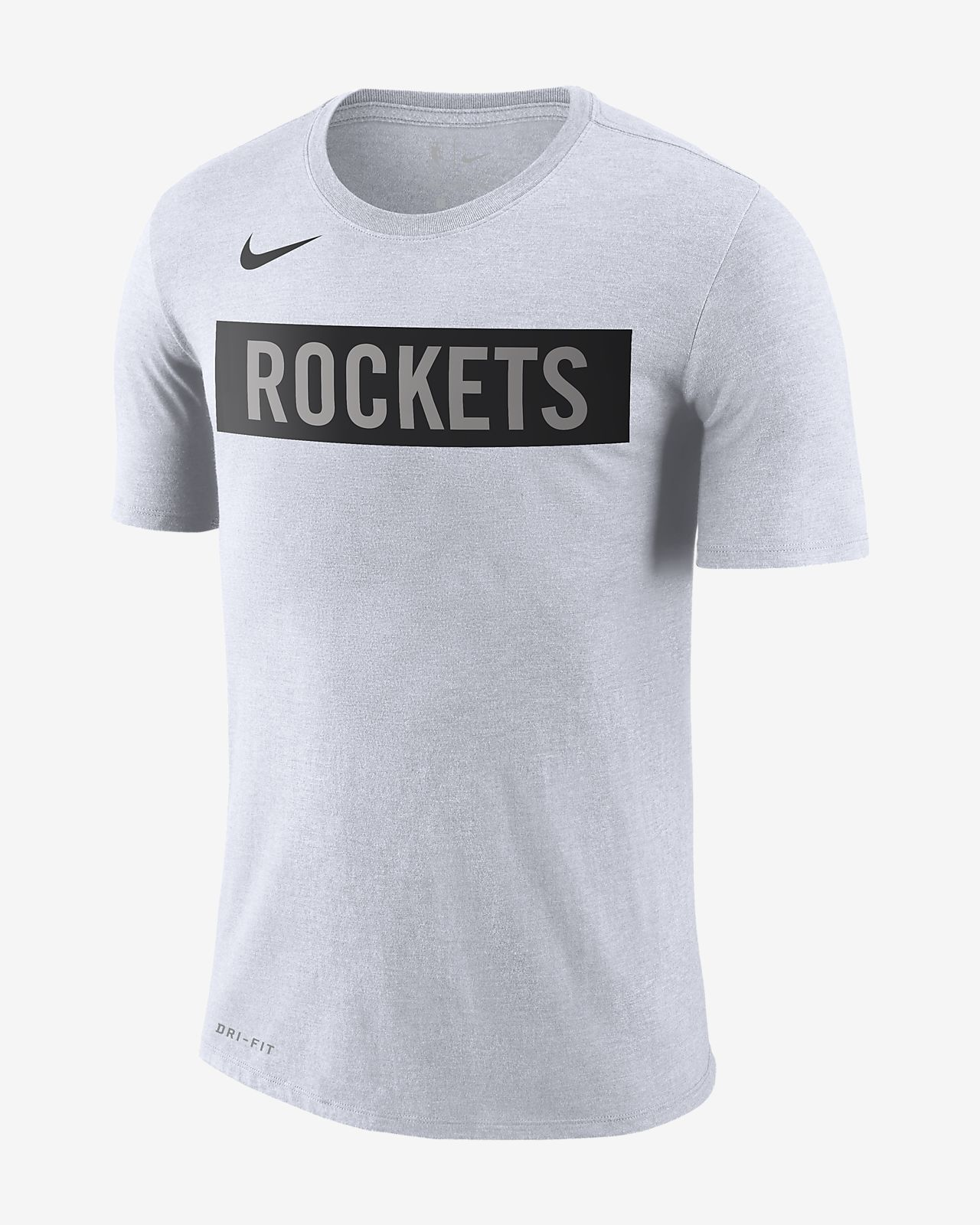 FIT NBA City für Logo Herren Shirt Edition Dri T Rockets Nike PTlOXiukZw