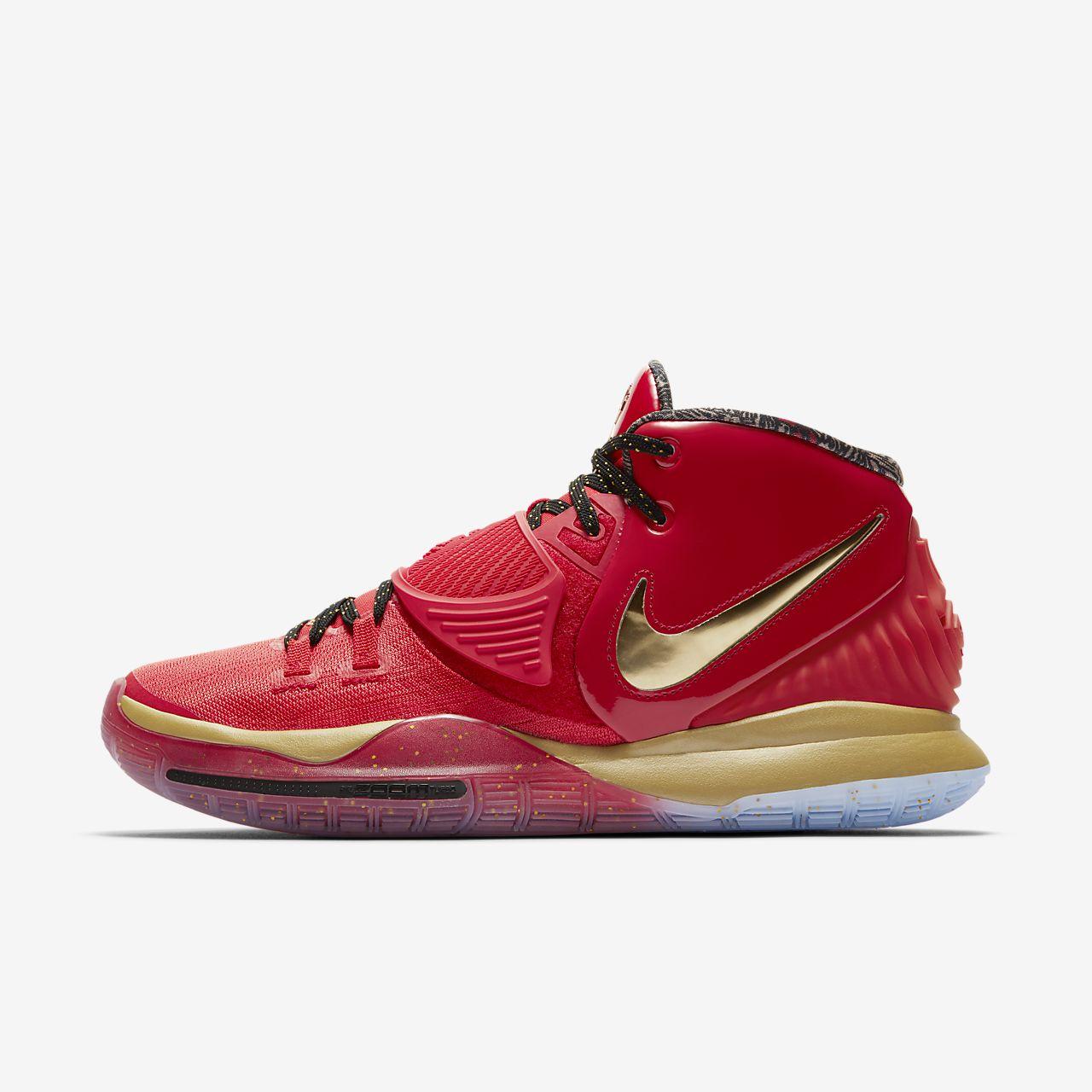 Kyrie 6 Trophies Basketball Shoe