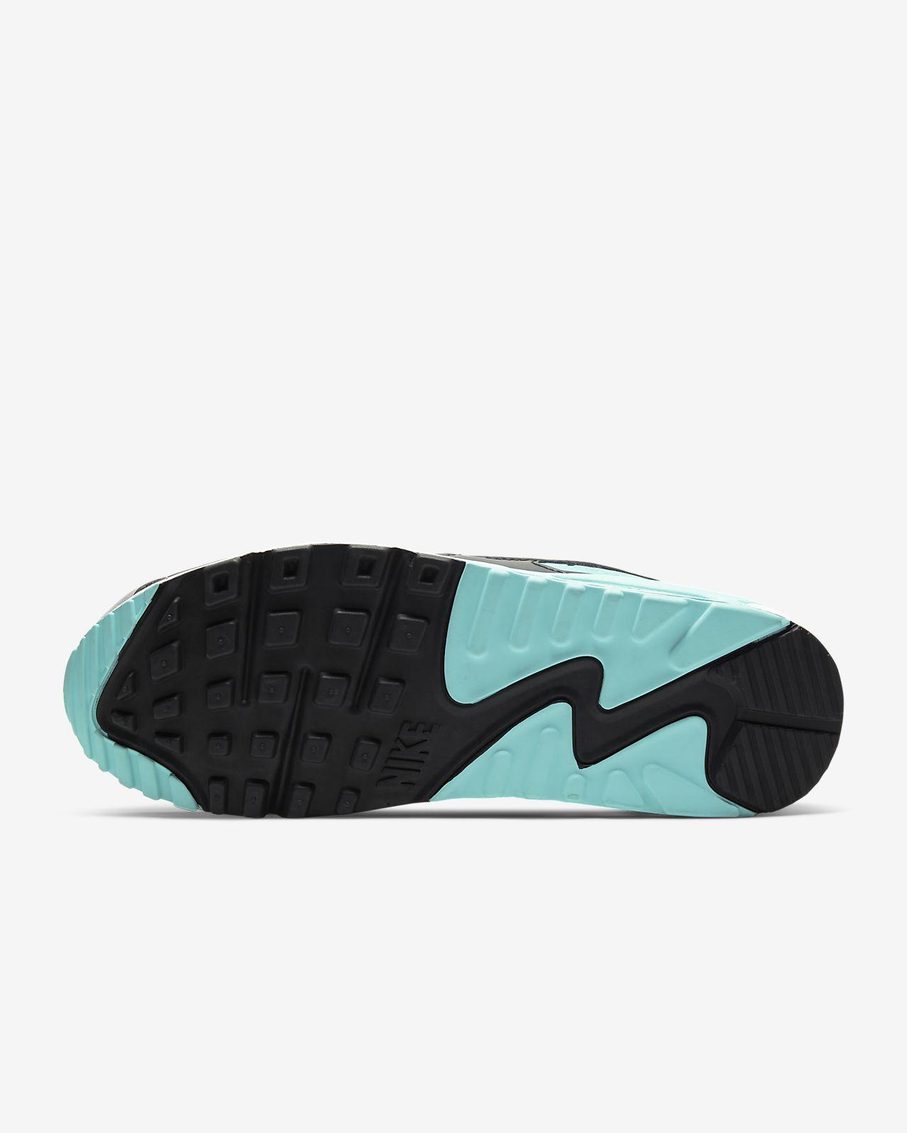 Donna Nike Air Max 90 Oro rosa modalp