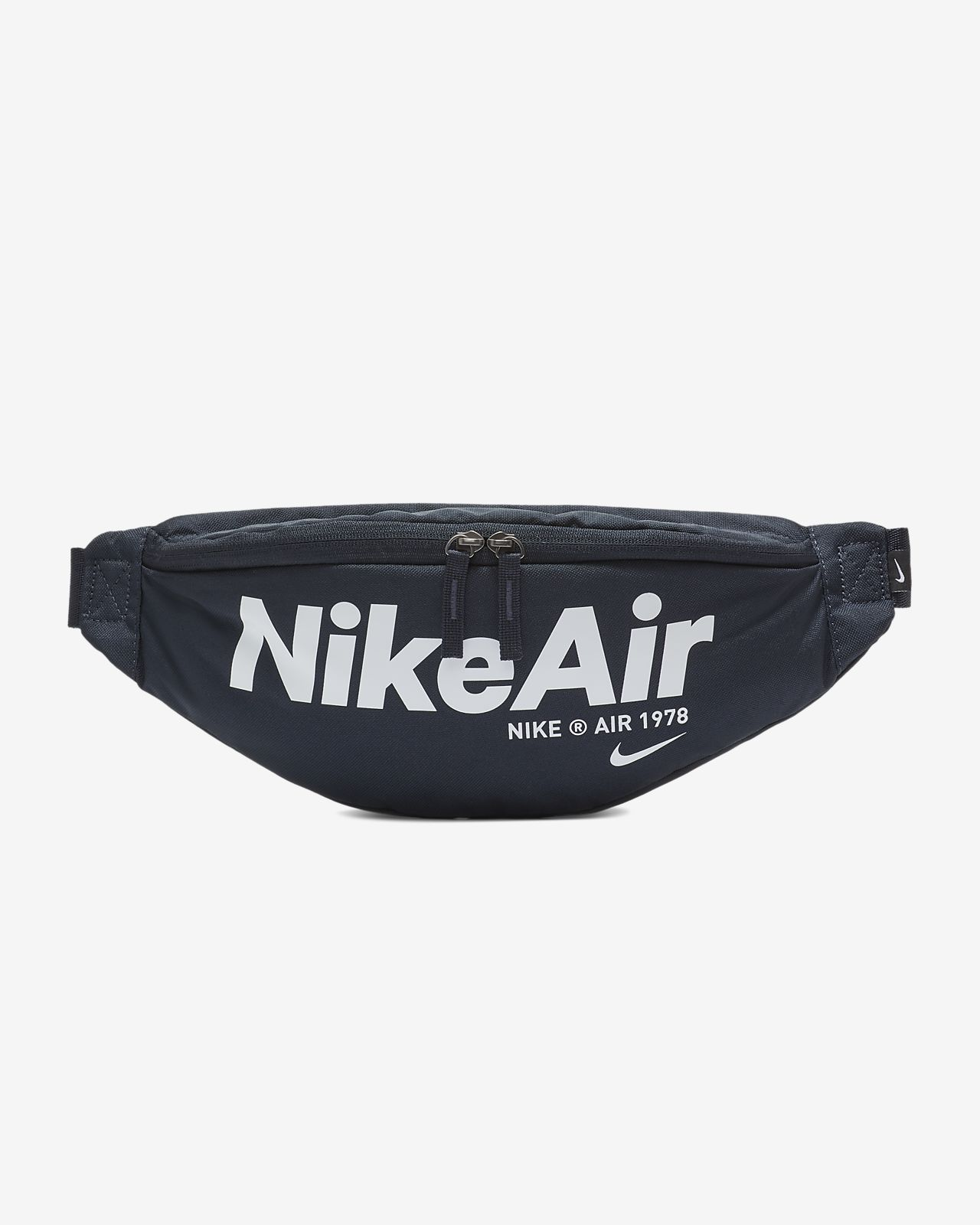 Nike Heritage 2.0 腰包