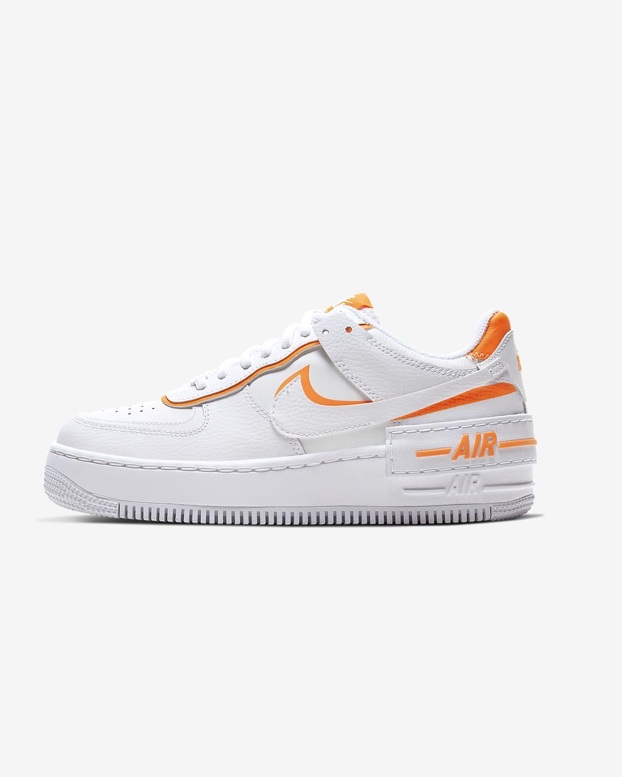 Nike Sportswear AIR FORCE 1'07 Sneakers laag whitetotal