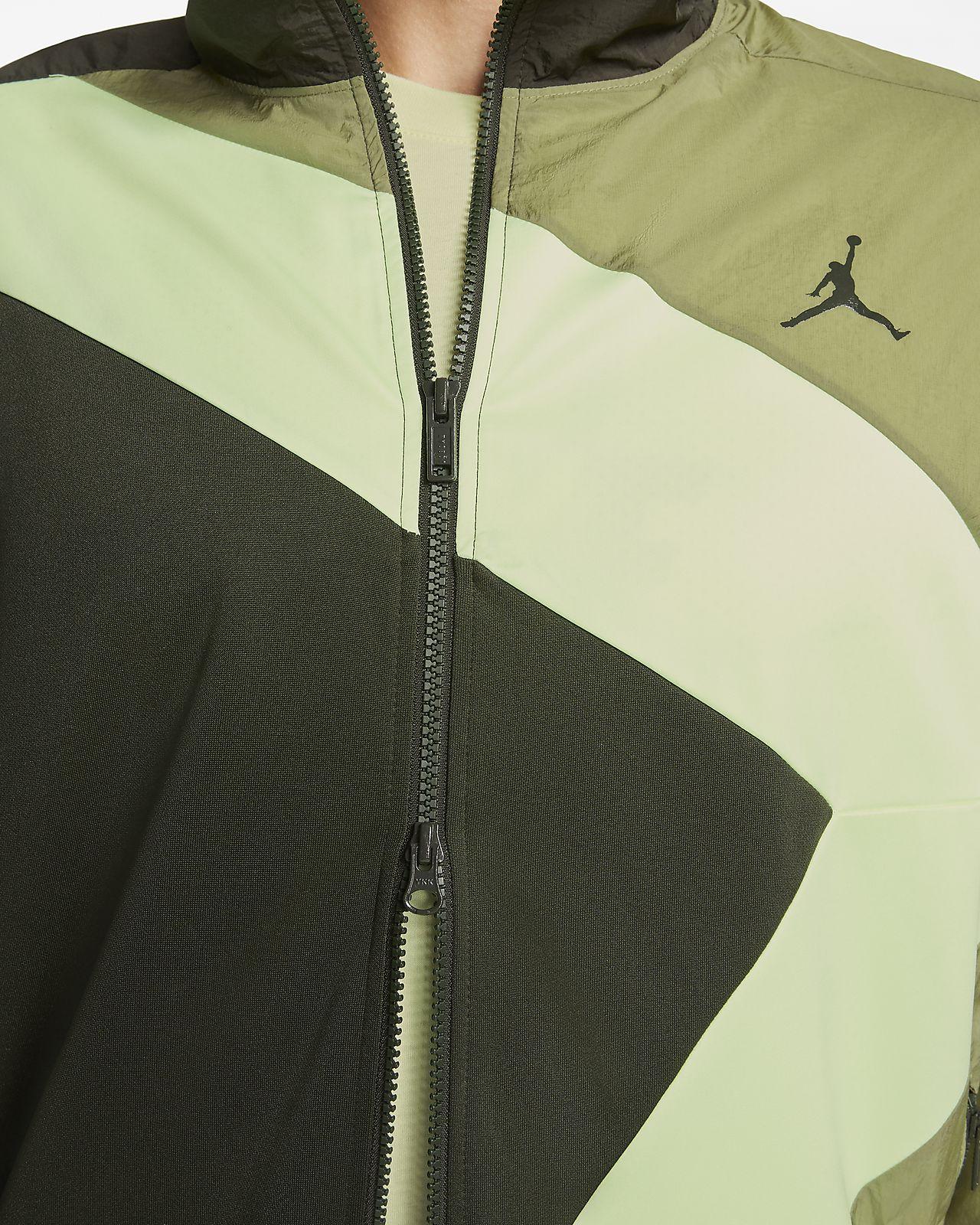 Veste Jordan Wings Diamond pour Homme