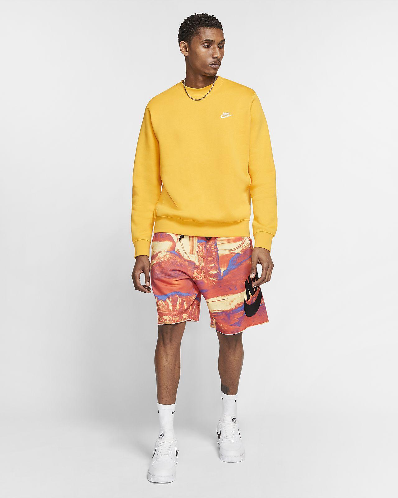 Nike Sportswear Club BB Bomber Jacket | Track Jackets