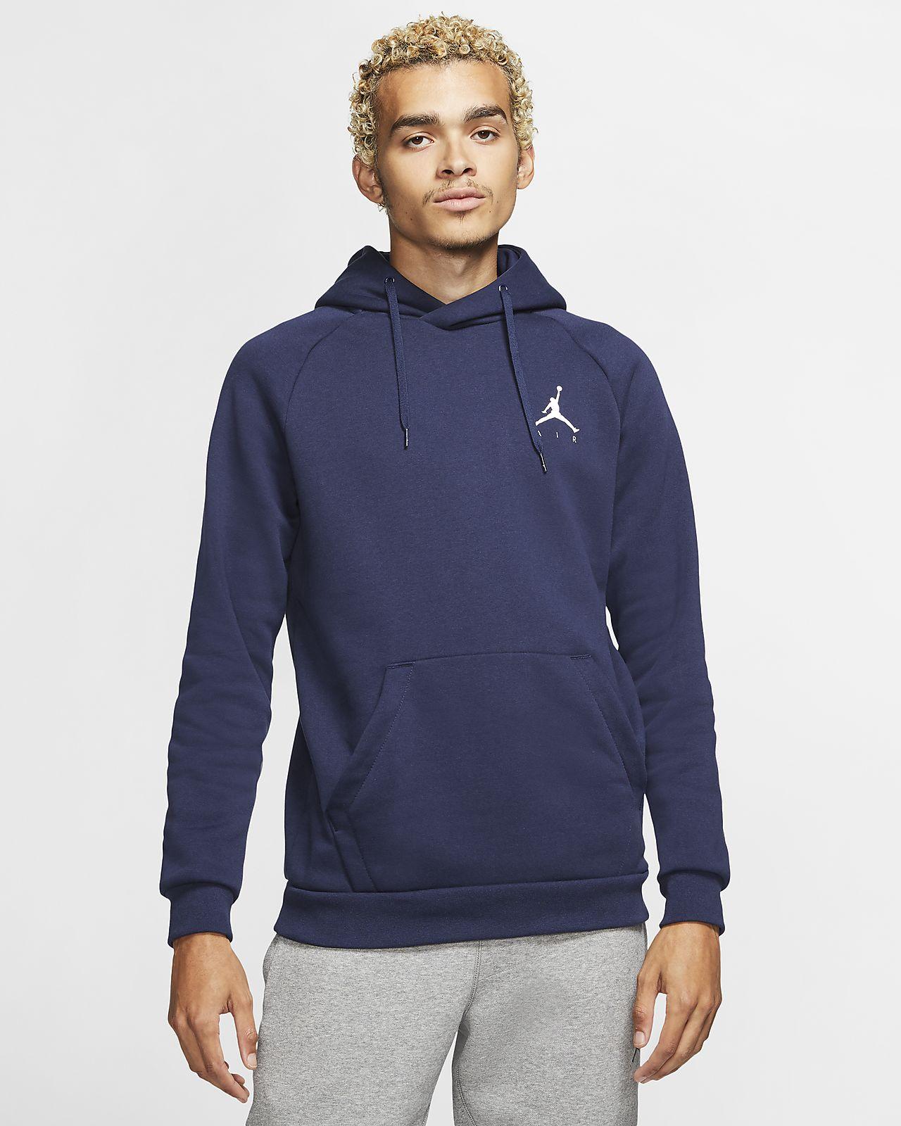 Jordan Jumpman  Men's Fleece Pullover Hoodie