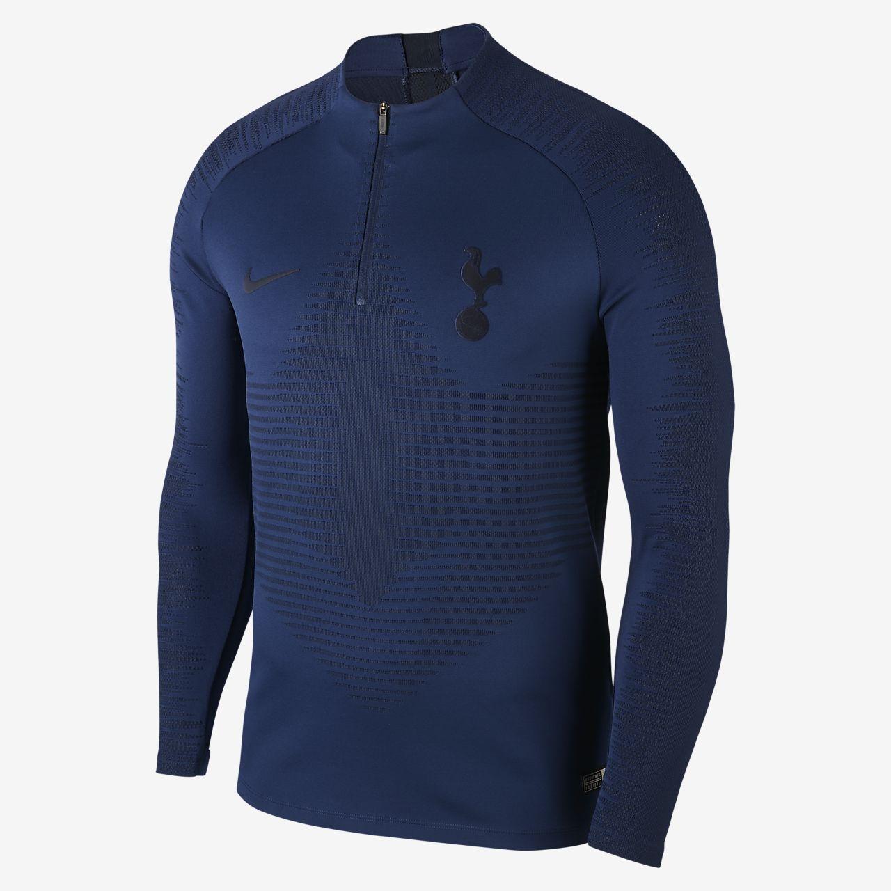 Nike VaporKnit Tottenham Hotspur Strike Men's Football Drill Top