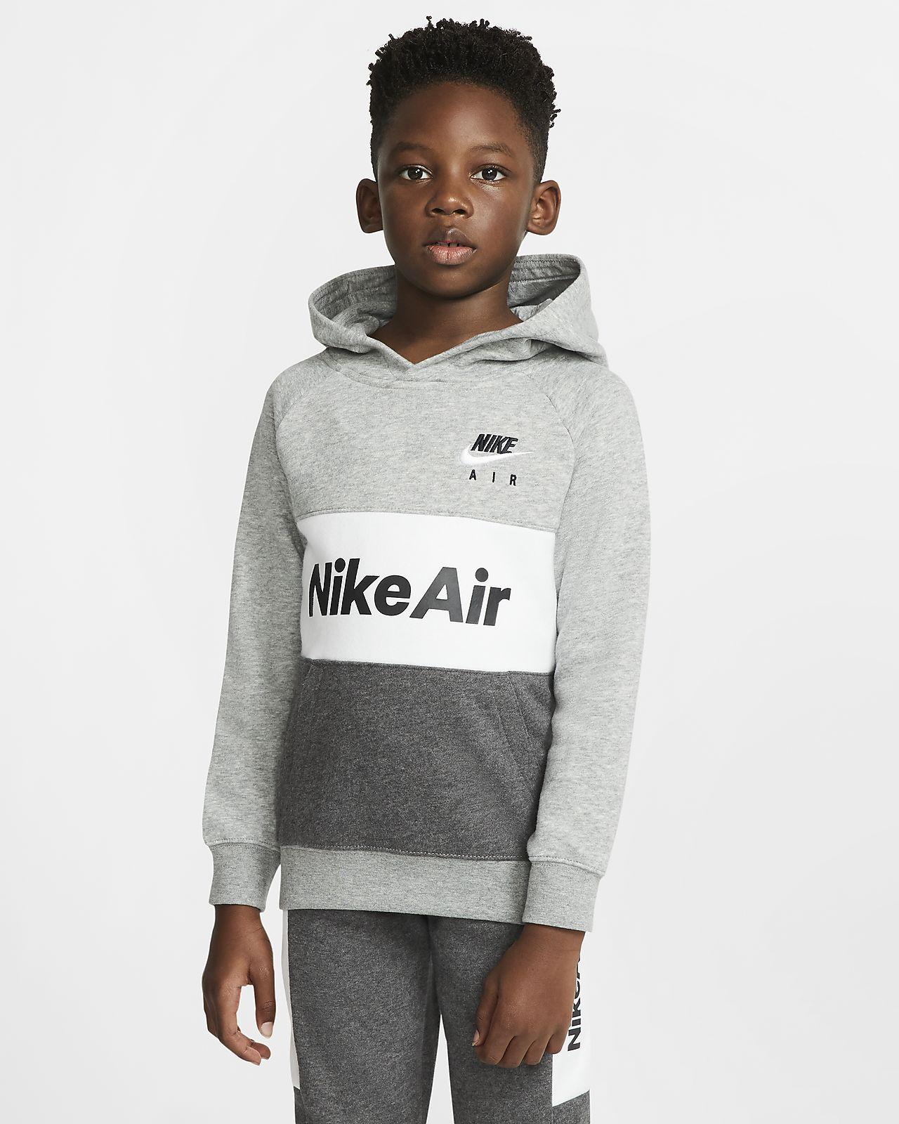hoodie nike air