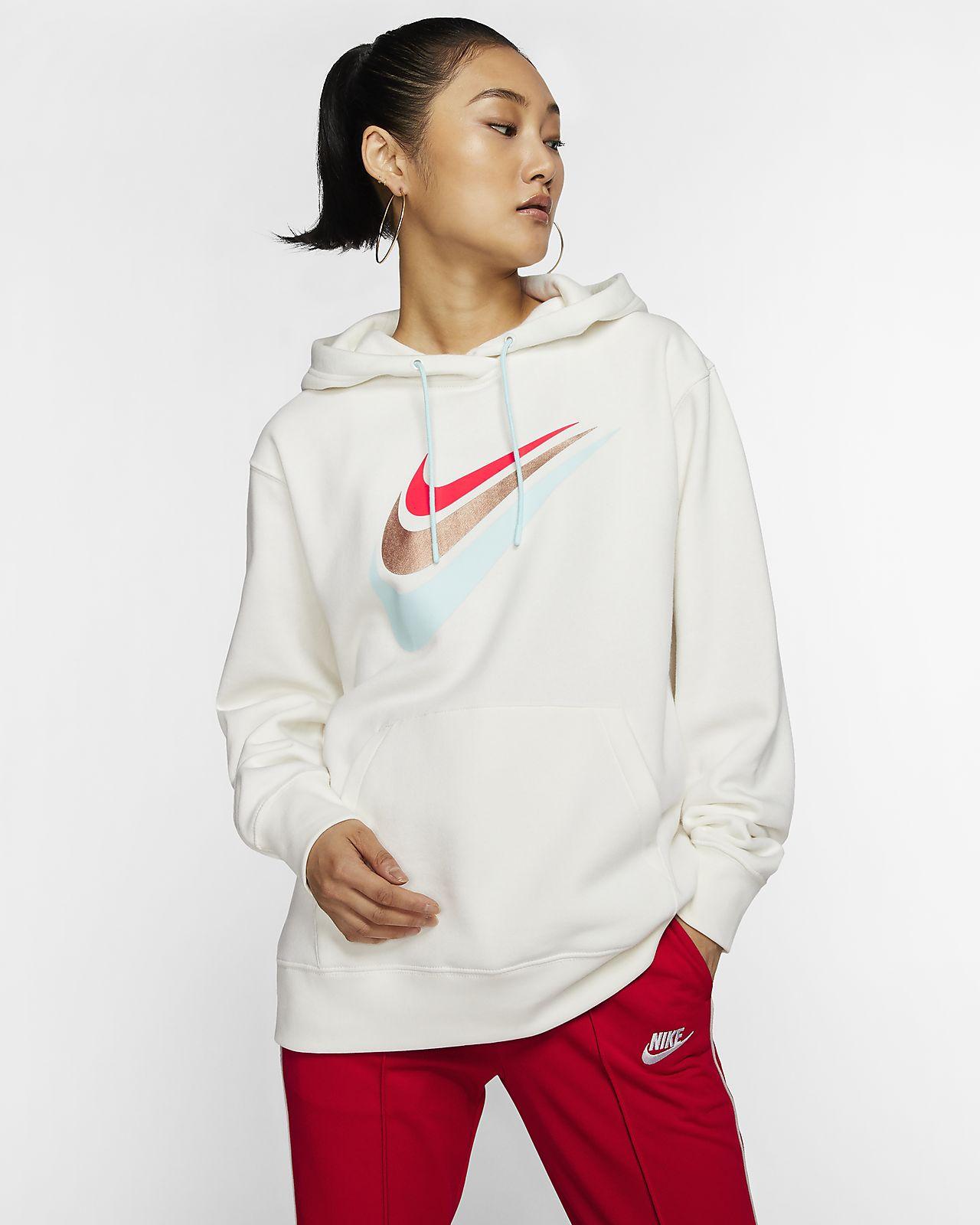 Nike Sportswear Women's Oversized Hoodie