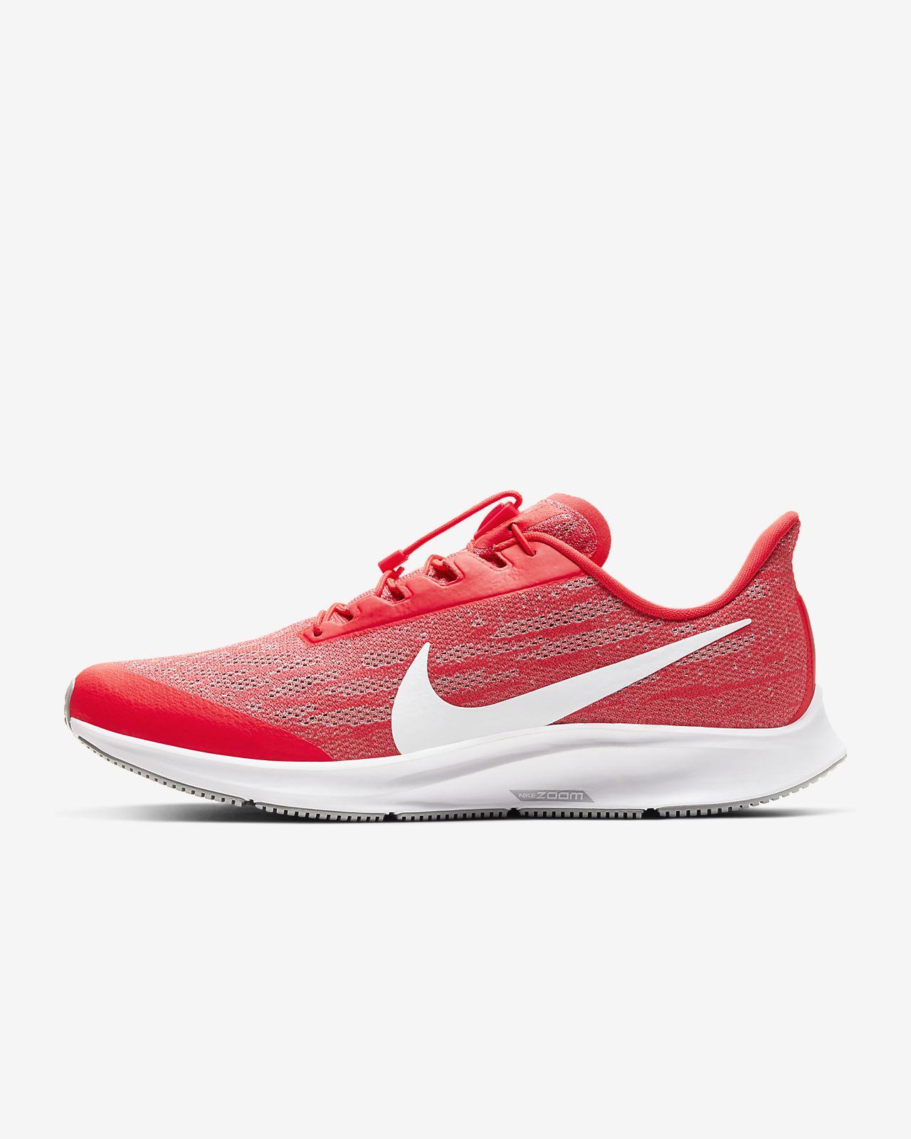 Nike Air Zoom Pegasus 36 FlyEase Herren-Laufschuh