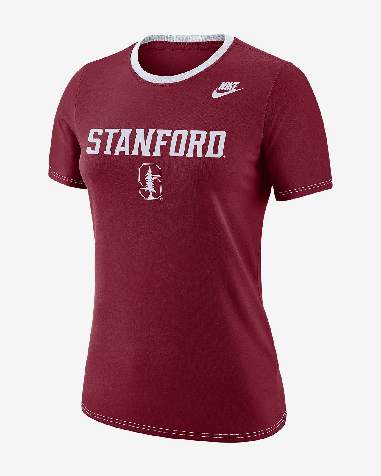 Nike College Dri-FIT (Stanford) Women's T-Shirt