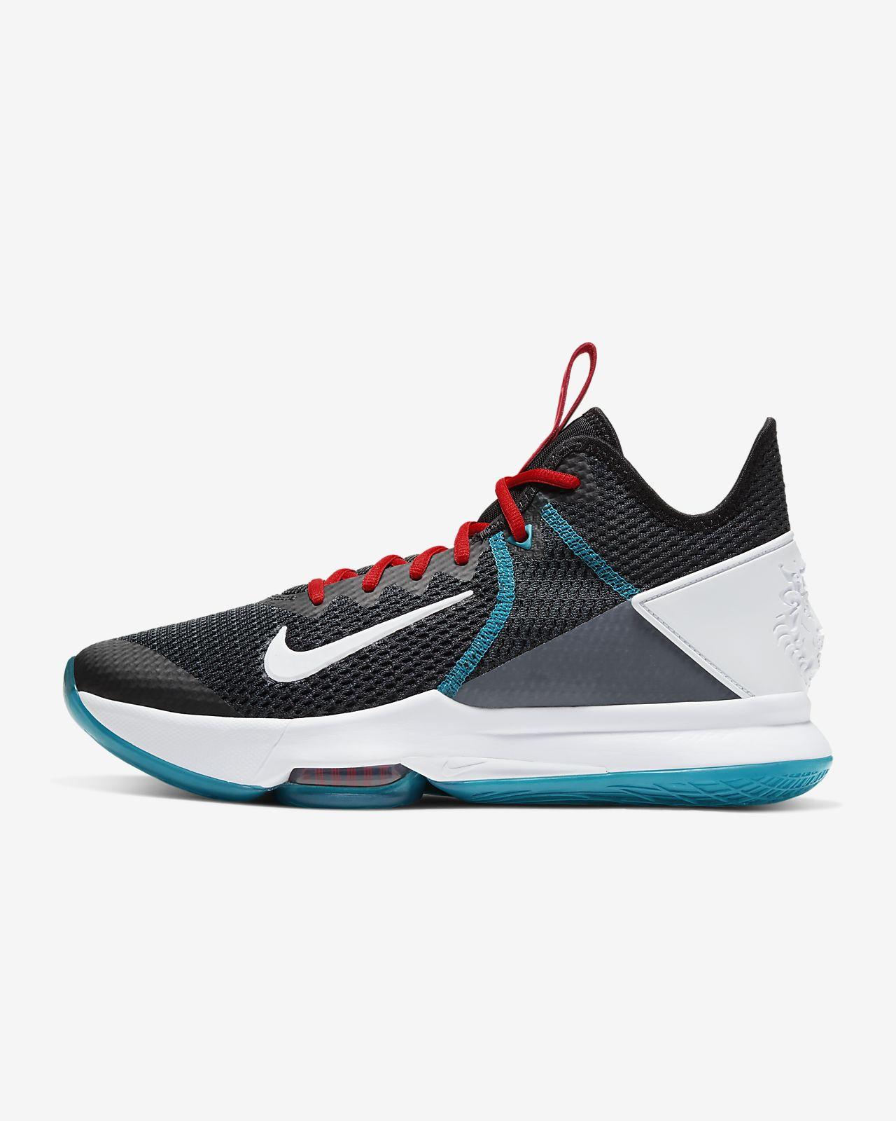 Παπούτσι μπάσκετ LeBron Witness 4